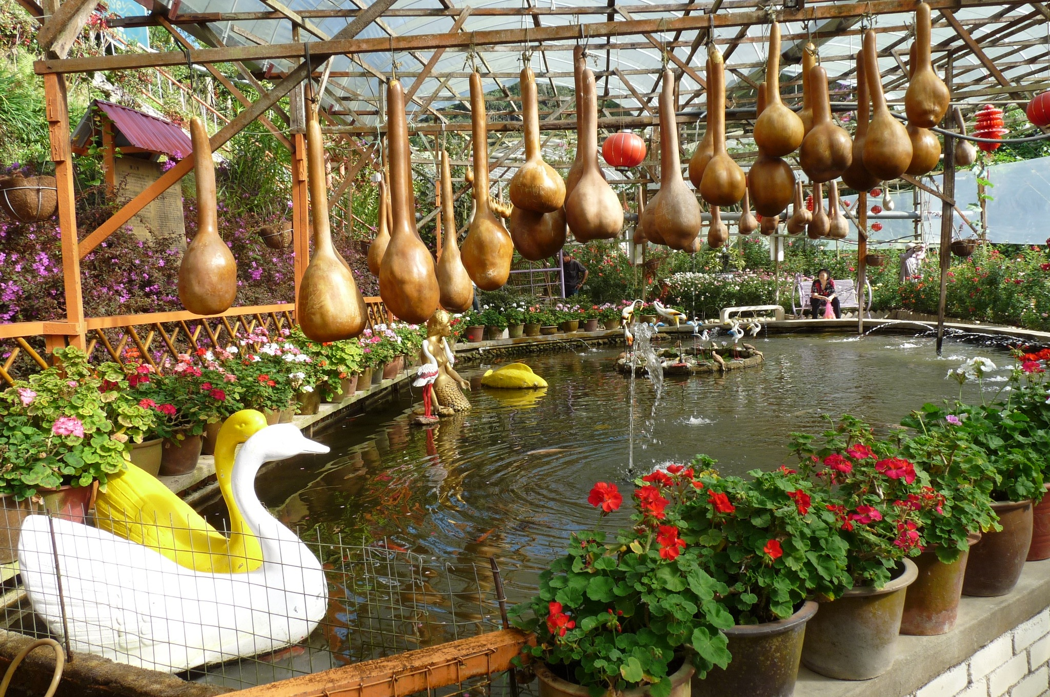 The garden by fragranceumlee