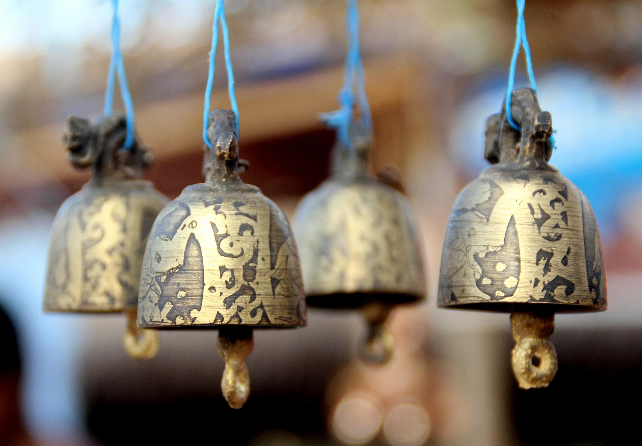 Bell by fragranceumlee