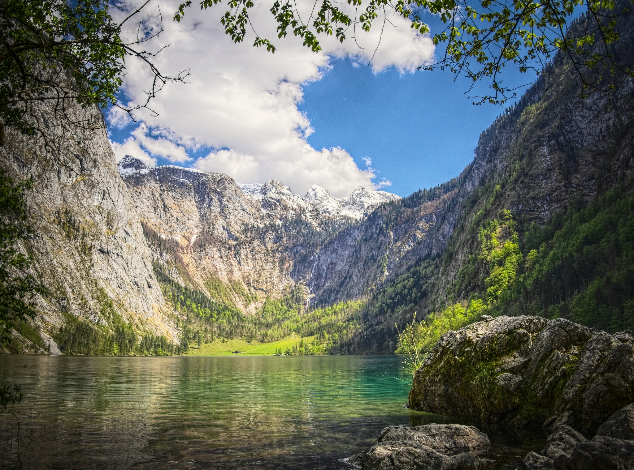 obersee by koaxial