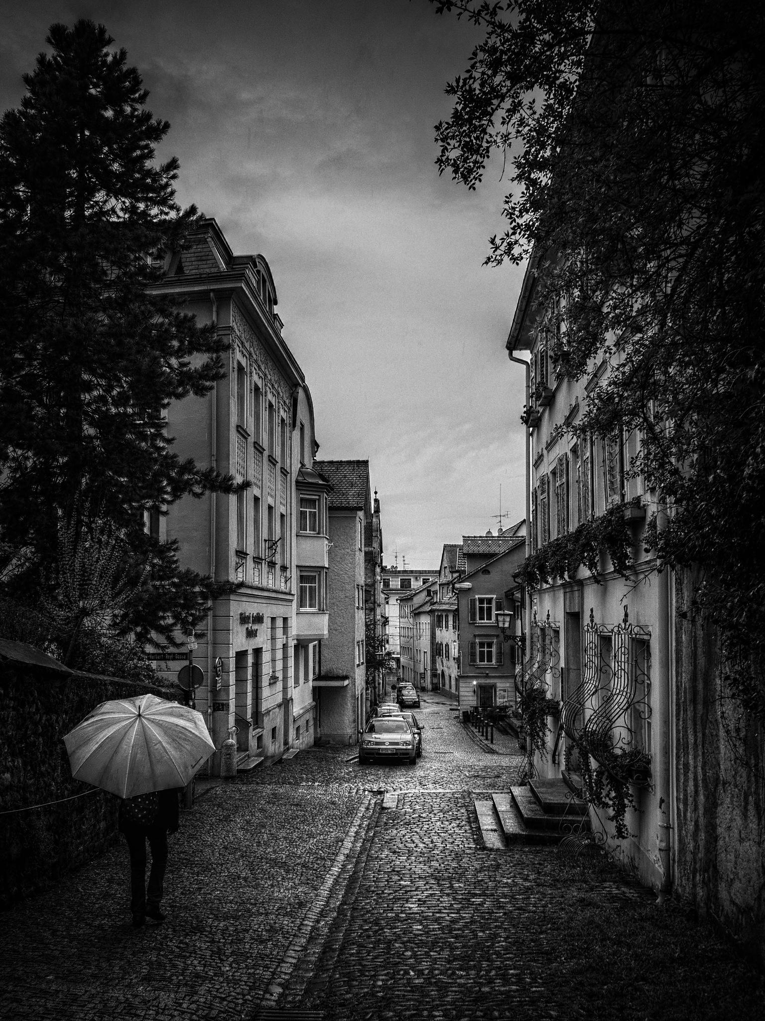 in restless dreams I walk alone by koaxial