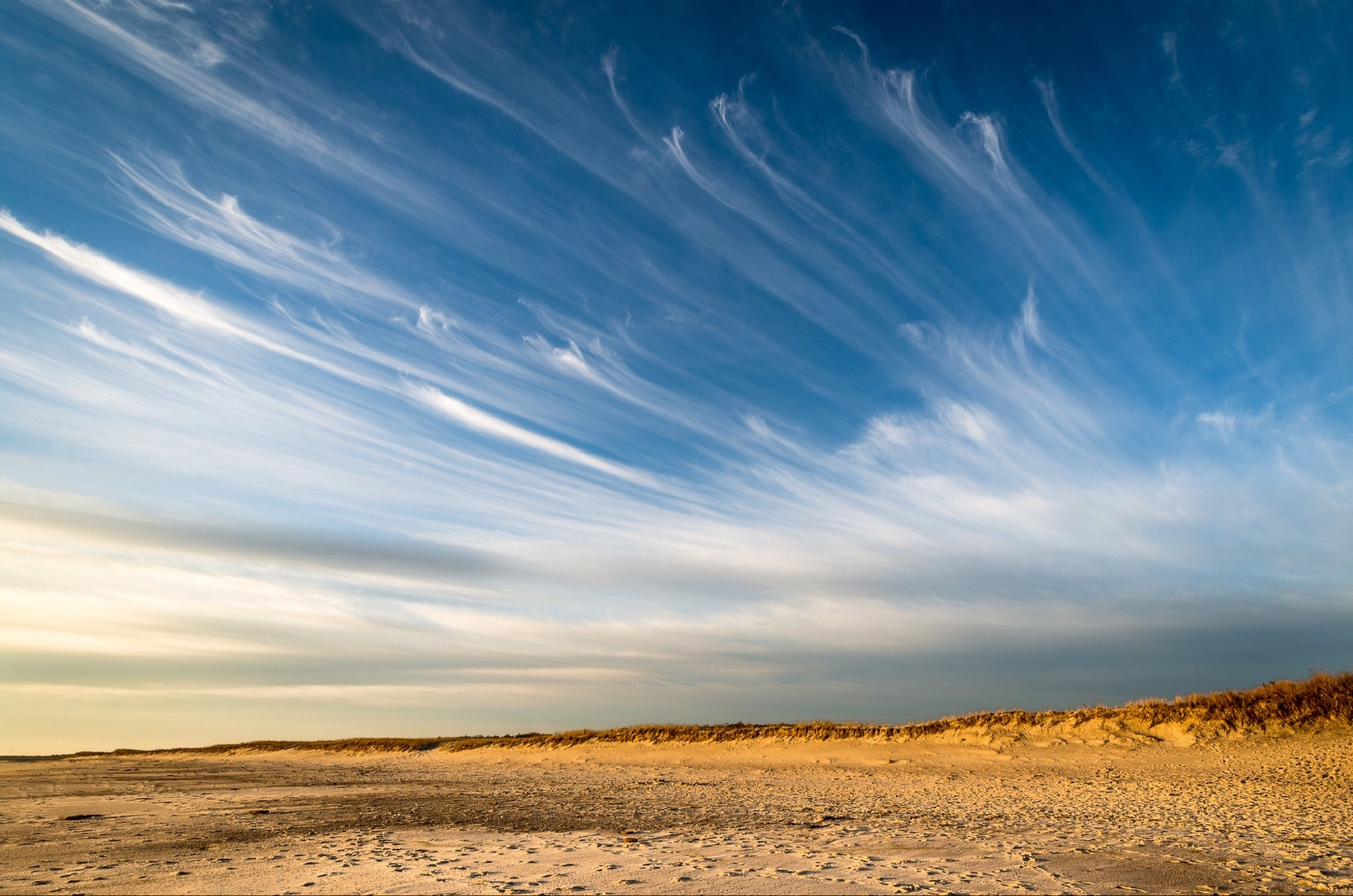 Mare's Tails by JohnJDeignanPhotography