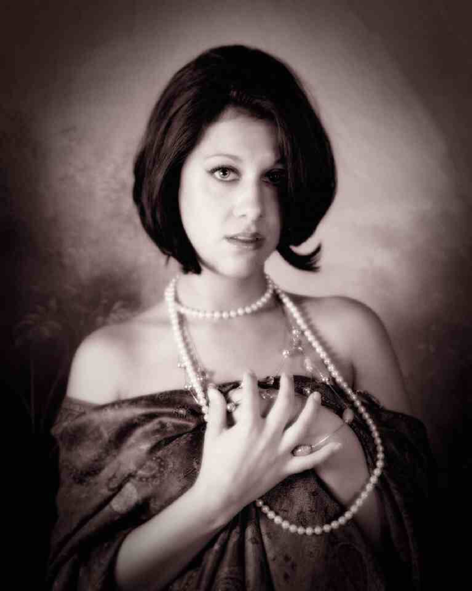 Photo in Nude #nude #beauty #fashion #glamor #retro #classic beauty #gorgeous #beautiful woman #woman #girl #portrait