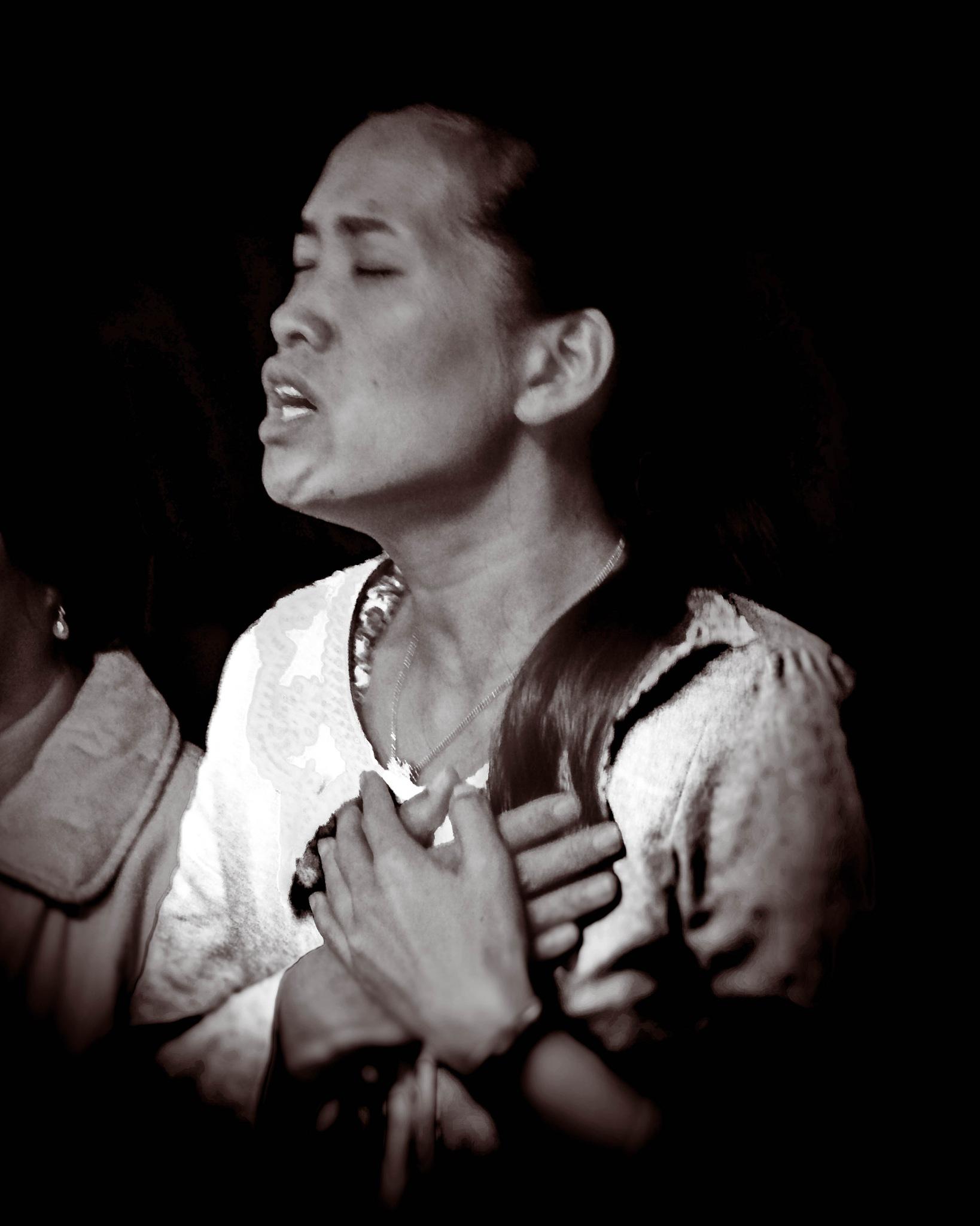Devotion by Frank Brande