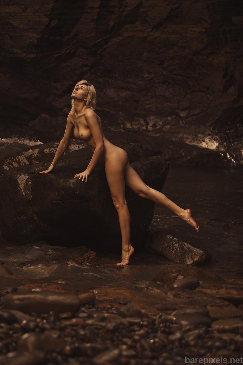 Photo in Nude #nude #nude in nature #barepixels