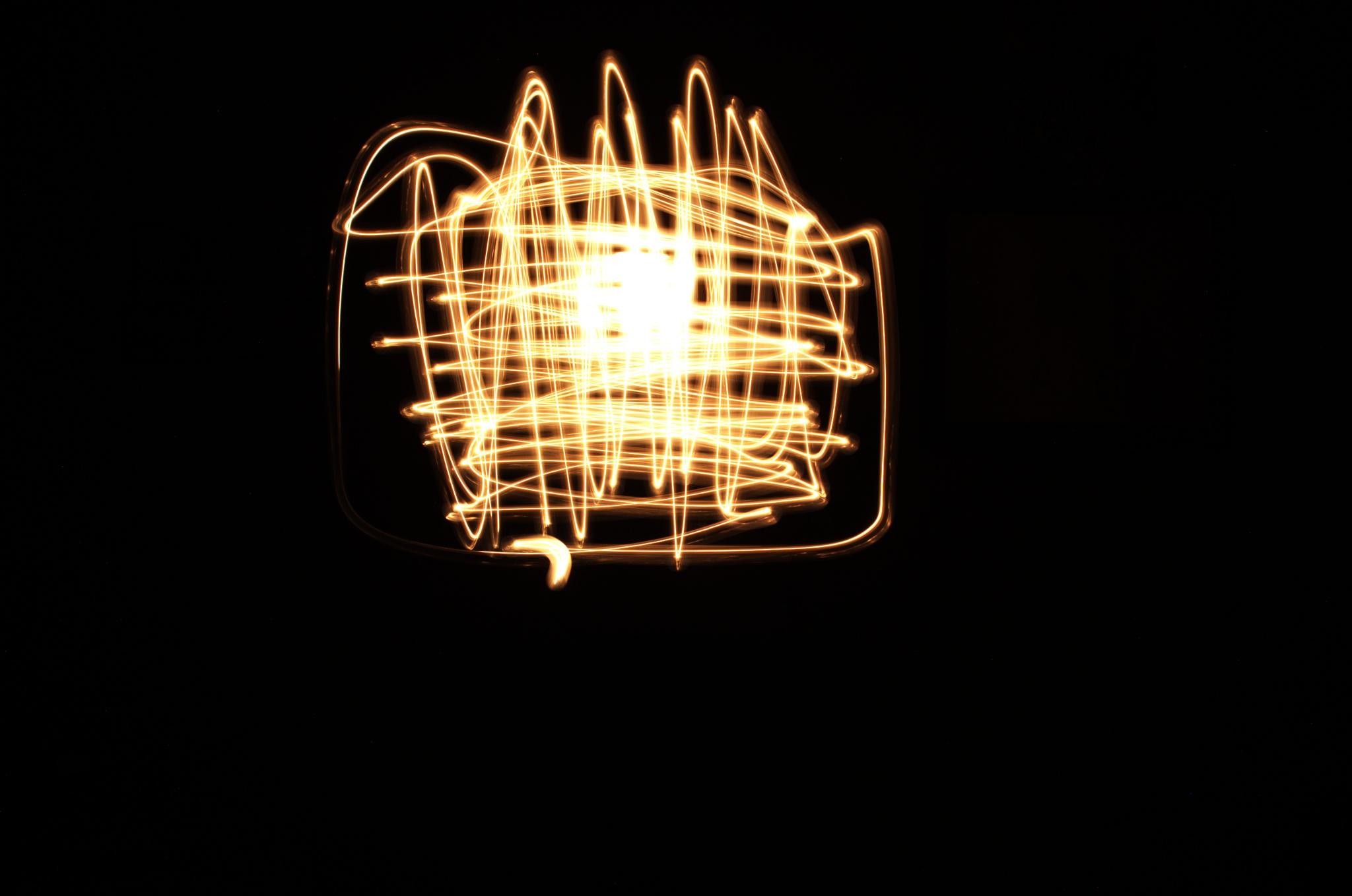 Gridlight by Kobie Mercury-Clarke