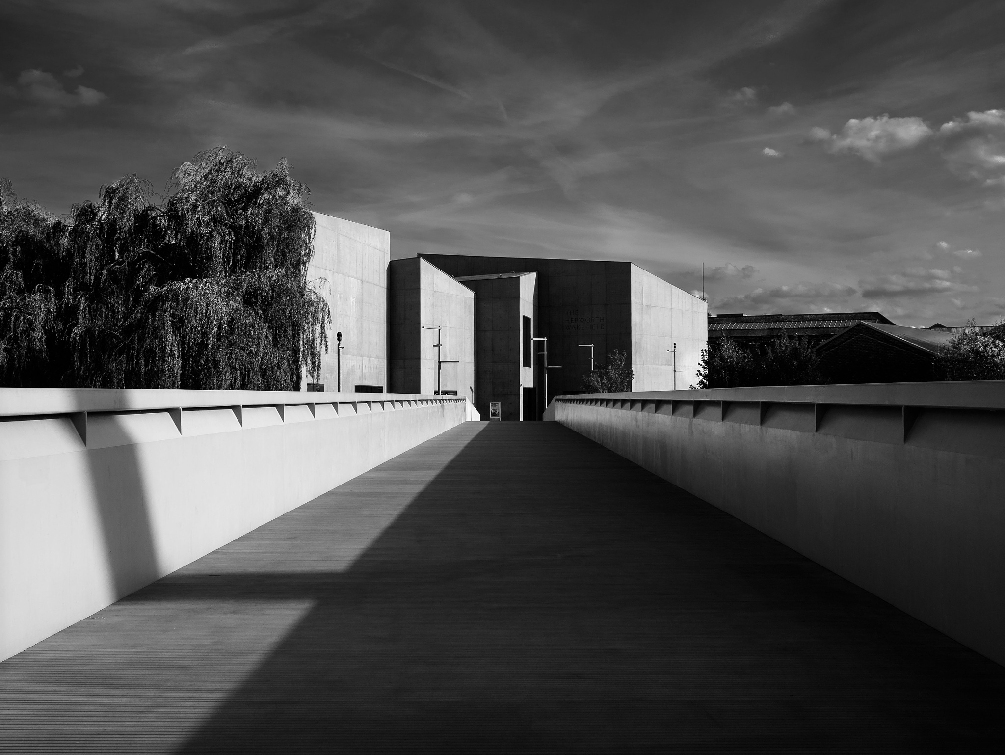 The Hepworth by Vicky Hindle