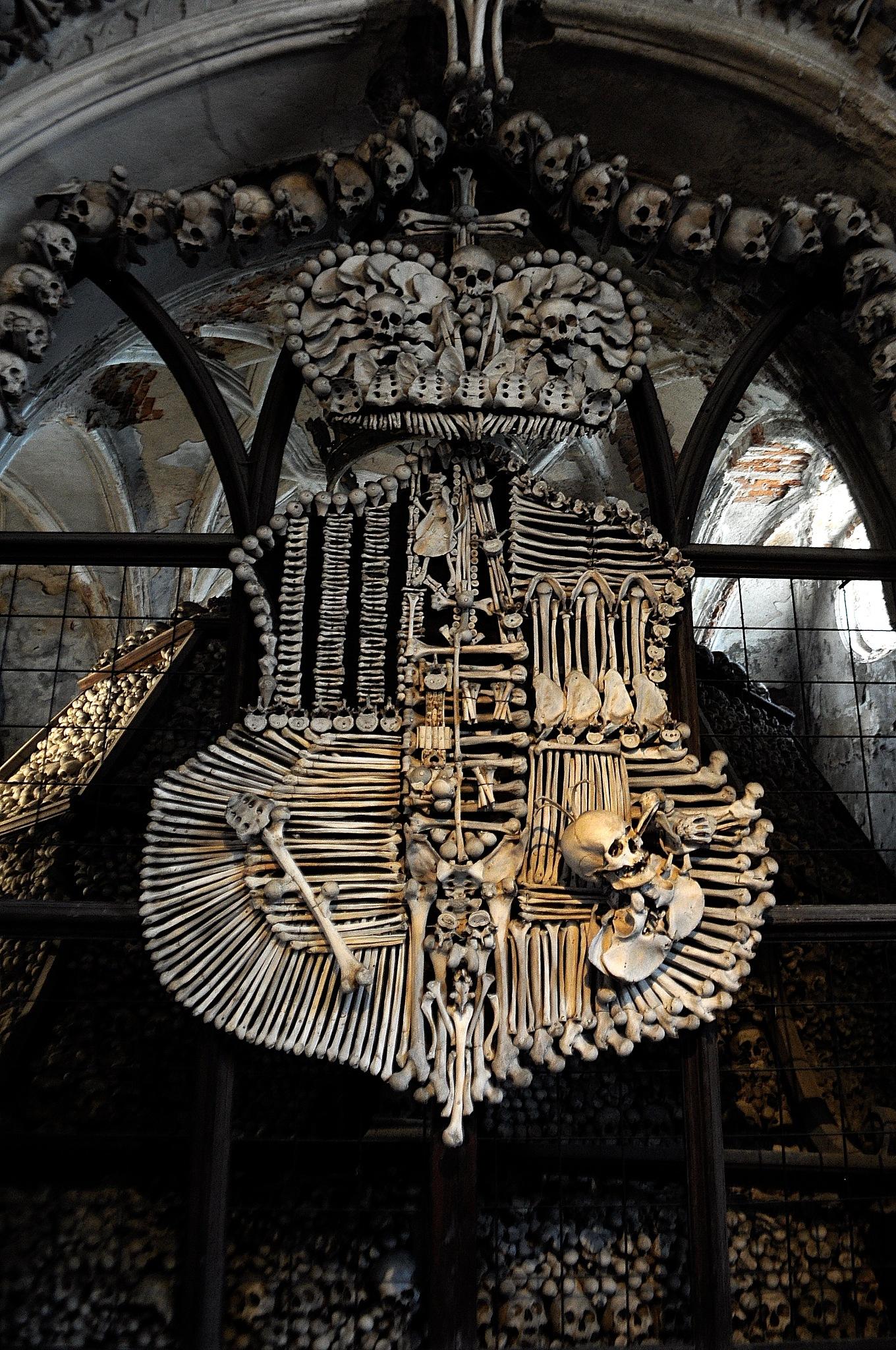 church of bones by EmmaSmith