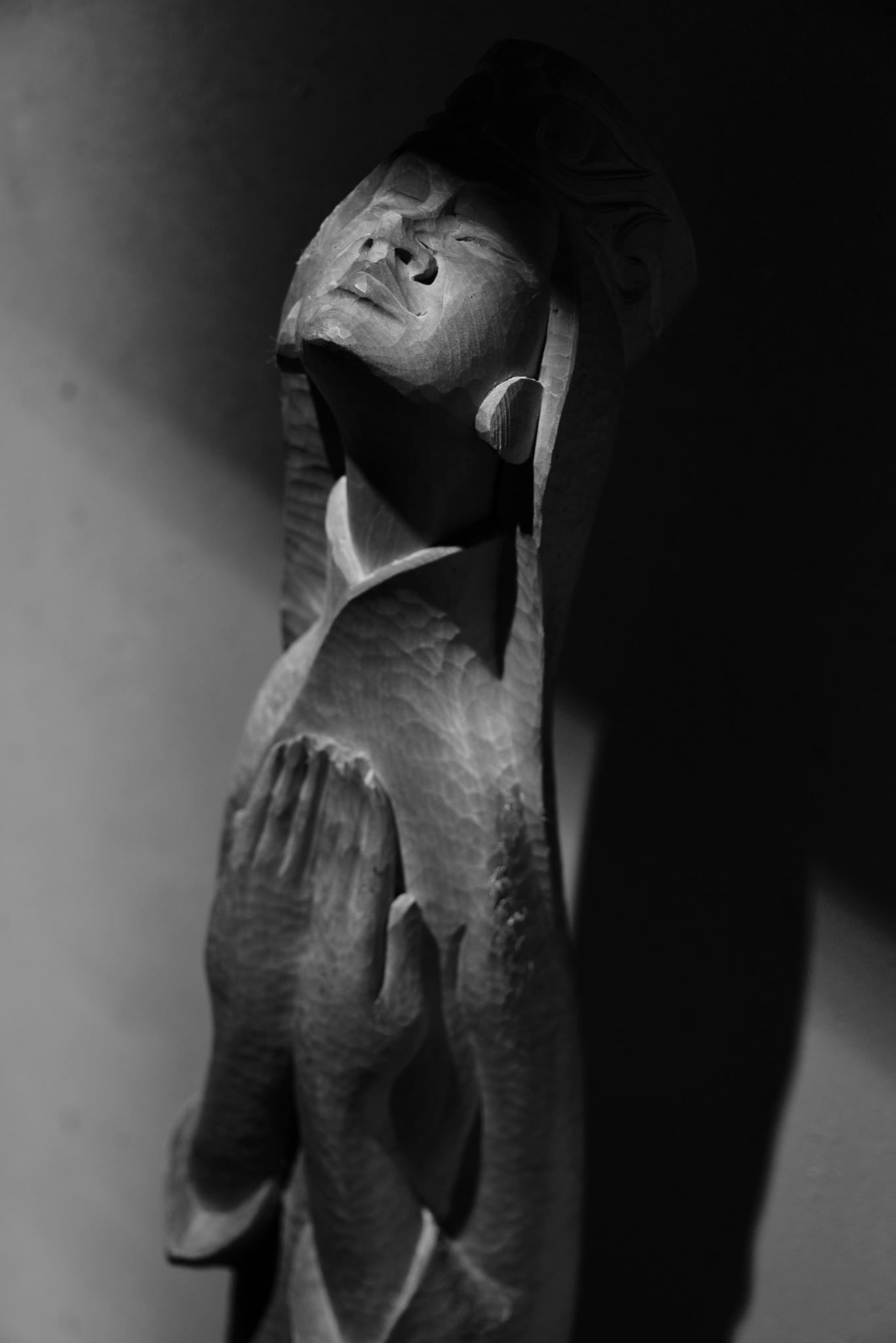 prayer by seiya kondo