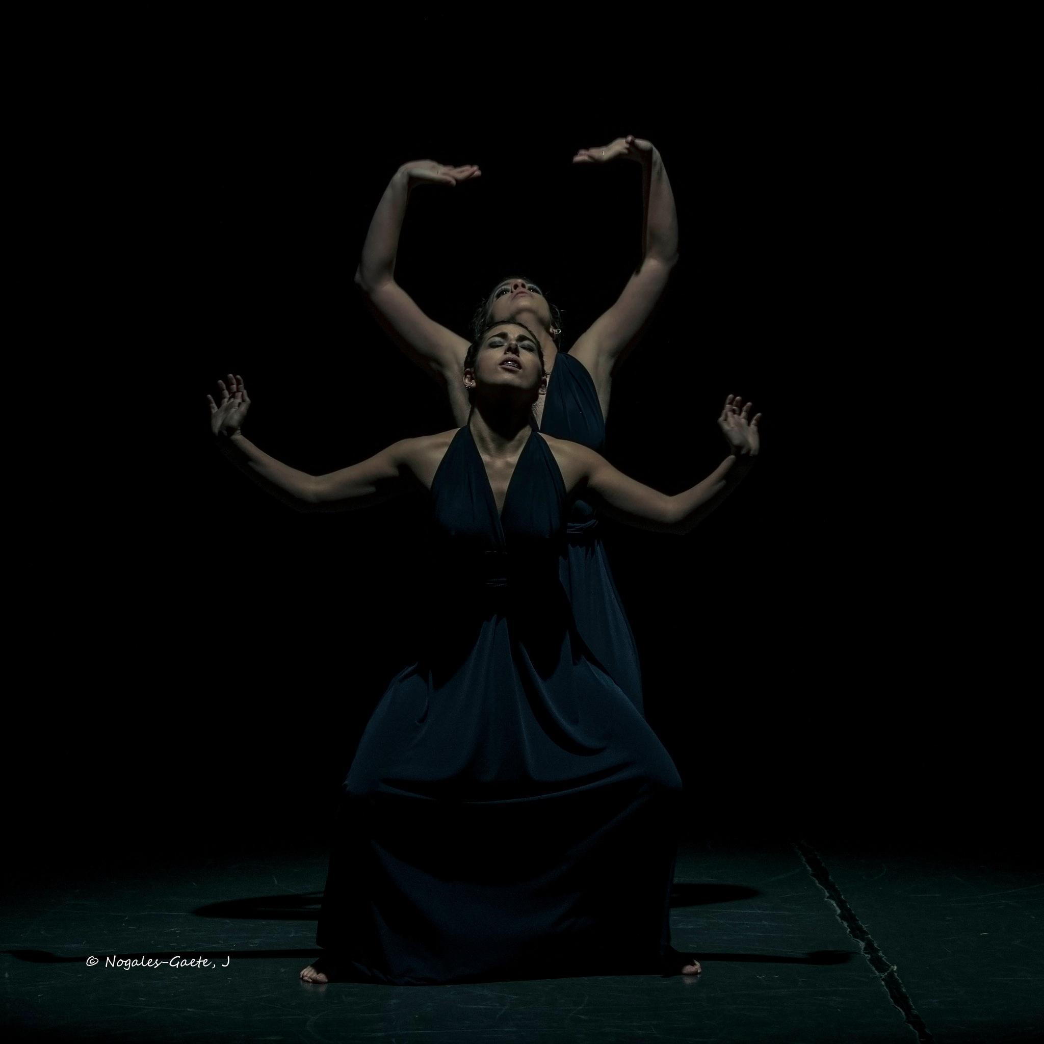 Let´s dance (11) Live by Jorge Nogales