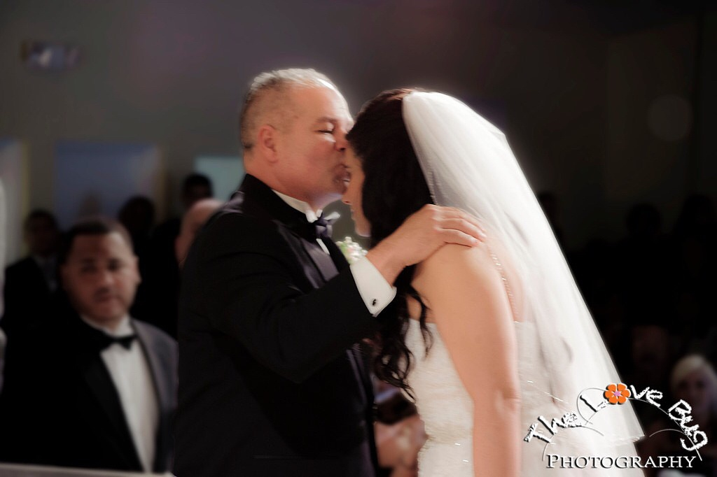 Father of the Bride by TheLoveBugPhotography