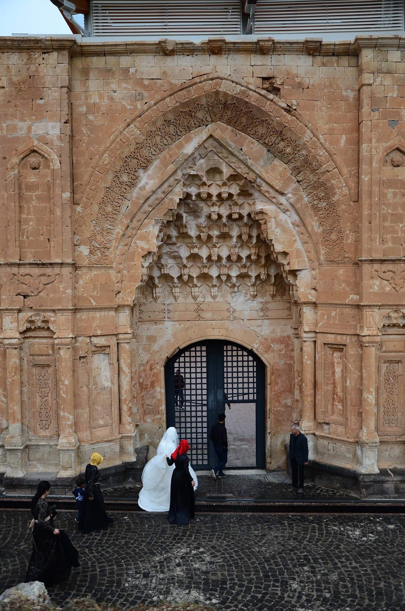 İshak Paşa Sarayı by Aliserit