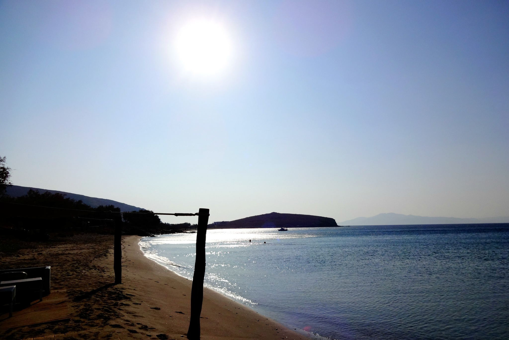Tinos island by GeorgiaKom