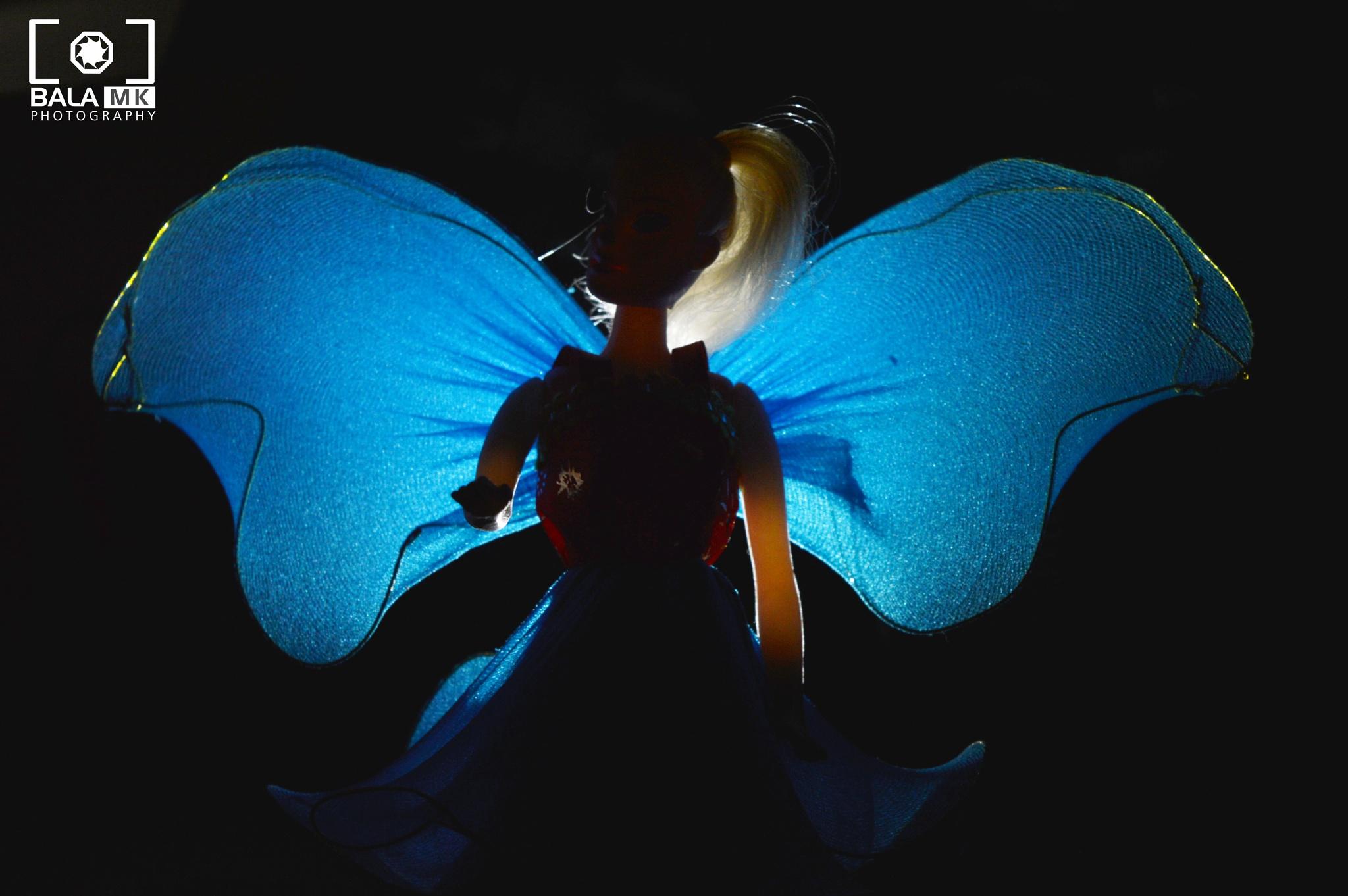 My Fair Lady....!!! by Bala Mk