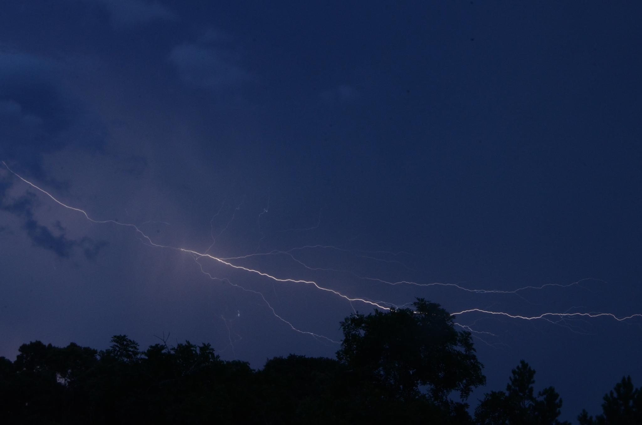 Tempestade by Anderson Rolim de Moura