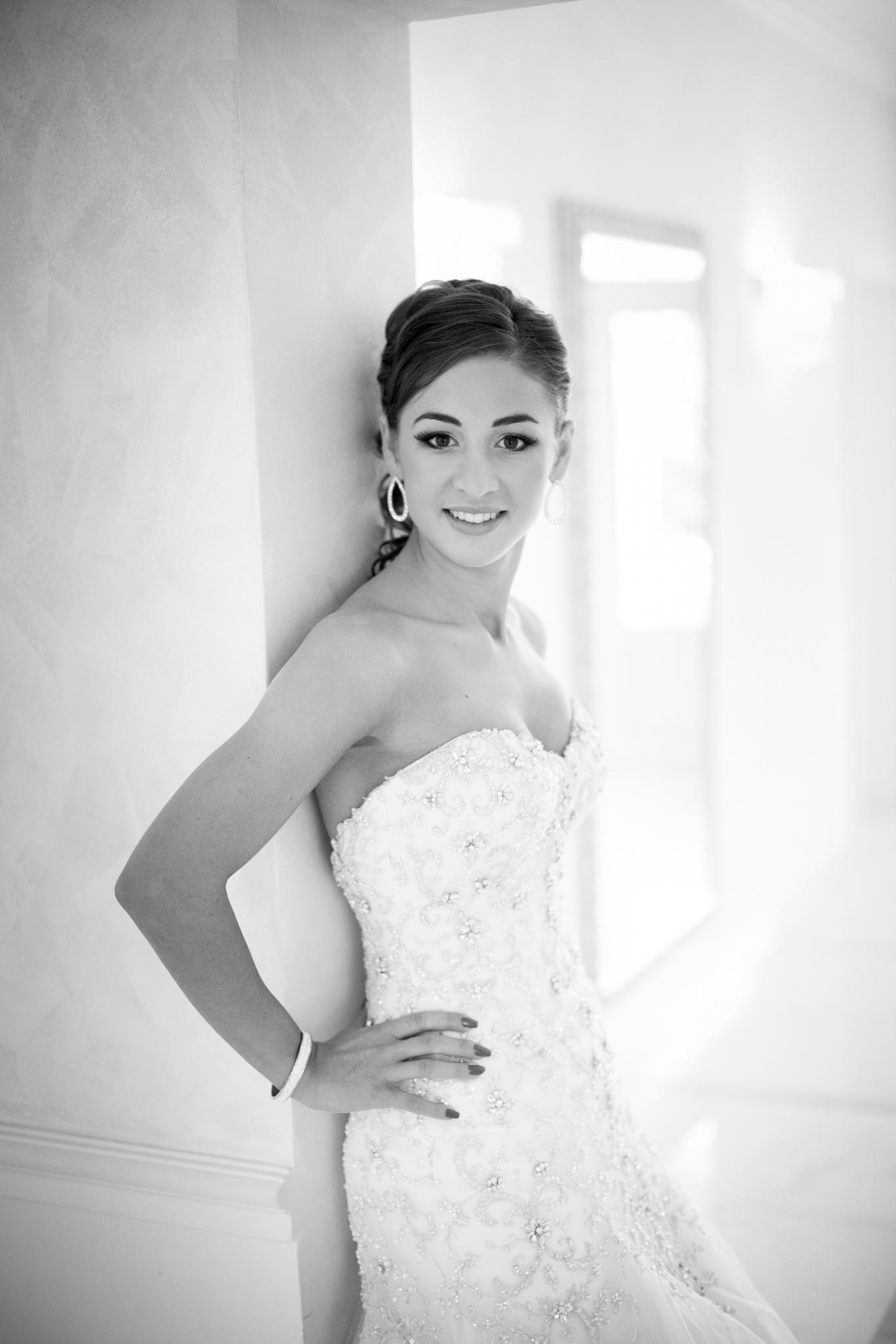 Bride by Nedeliak Daniel