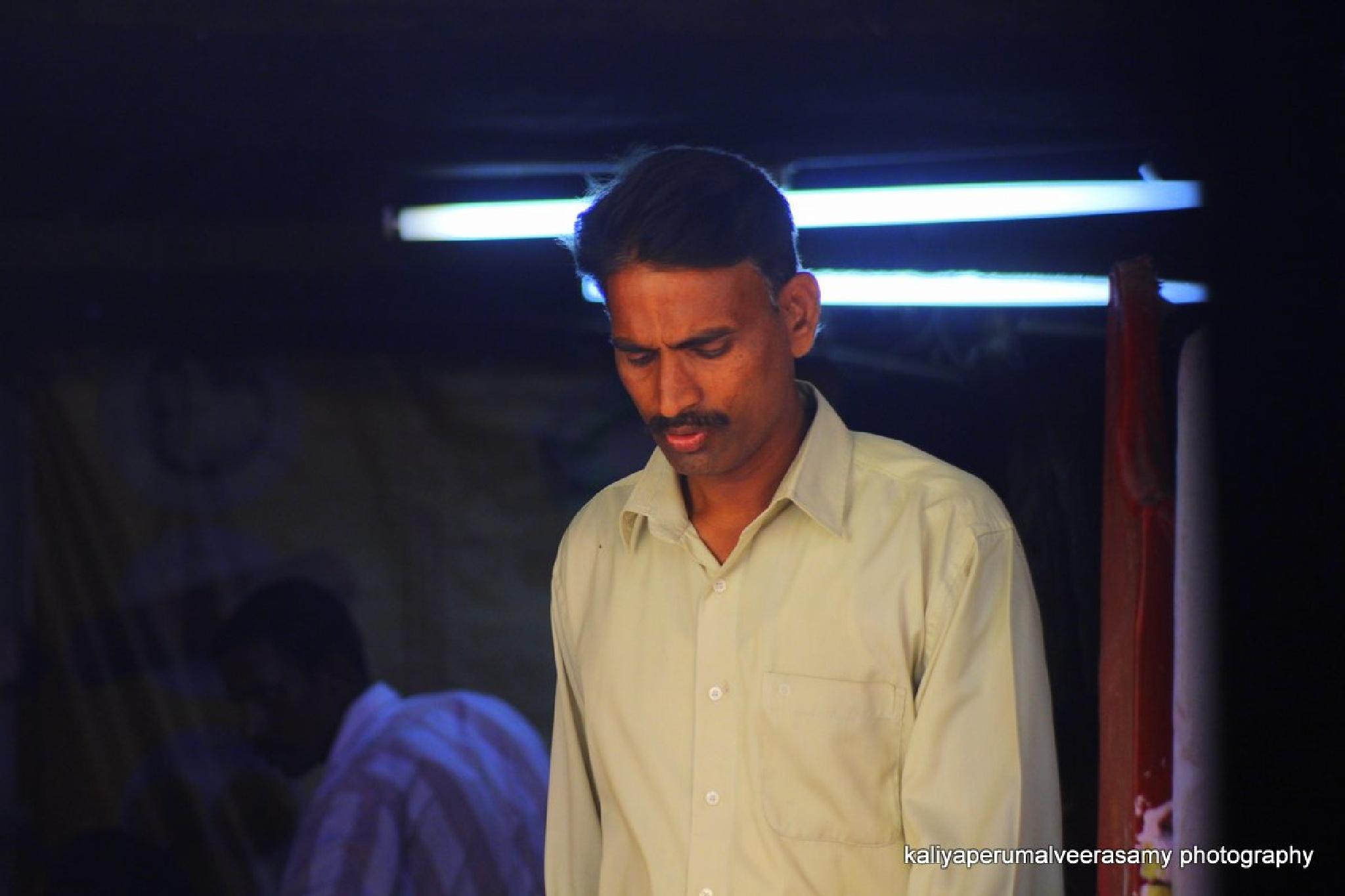 Untitled by Kaliyaperumal Veerasamy