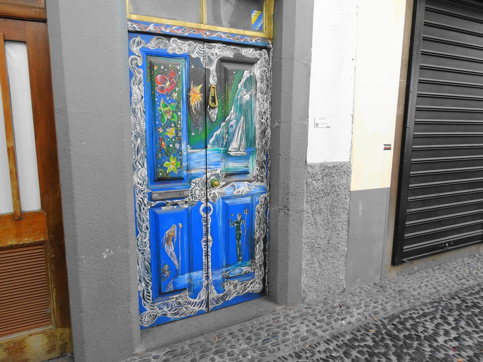 doors by SVK