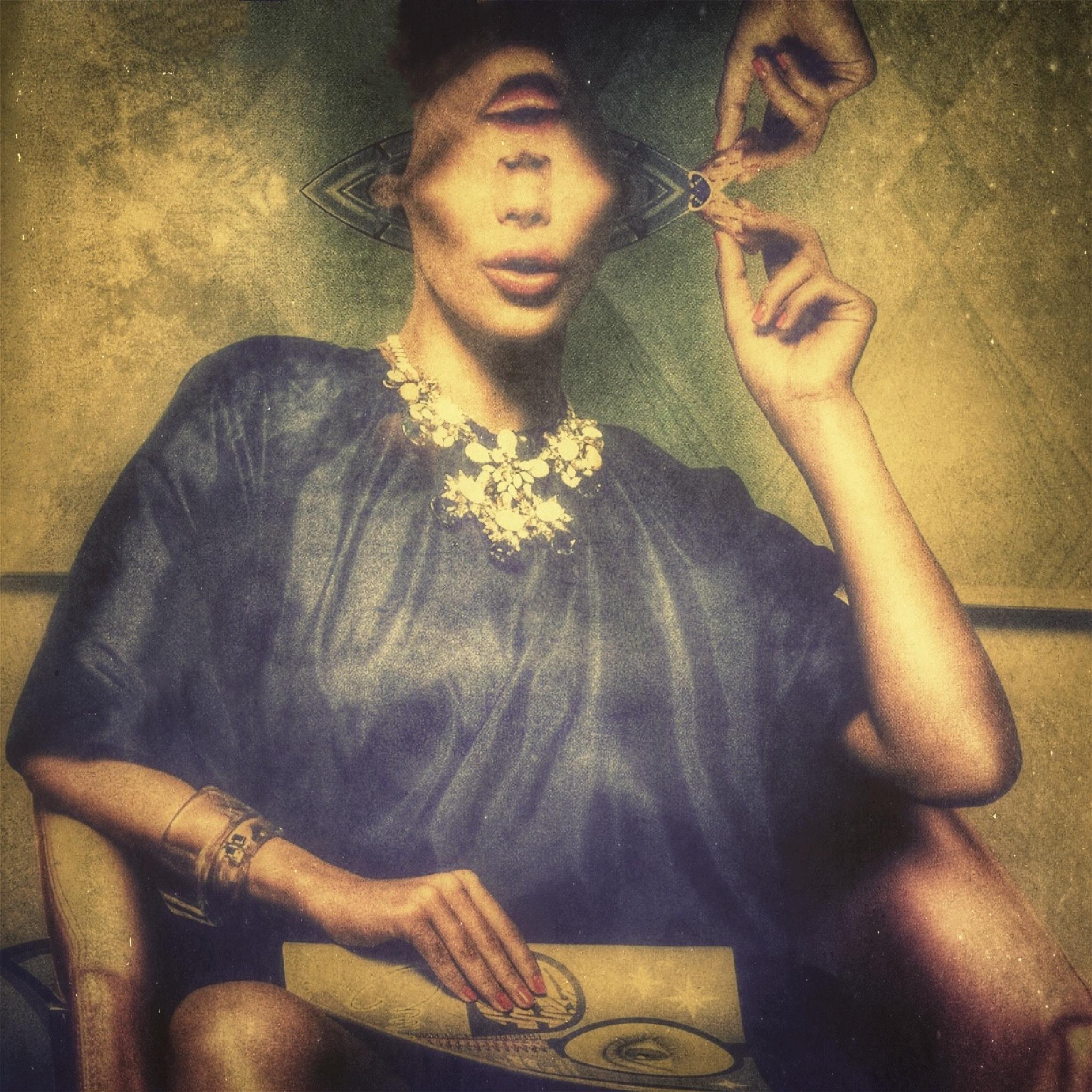 La Femme qui ne pouvait pas se voir (même en peinture) by miminepo