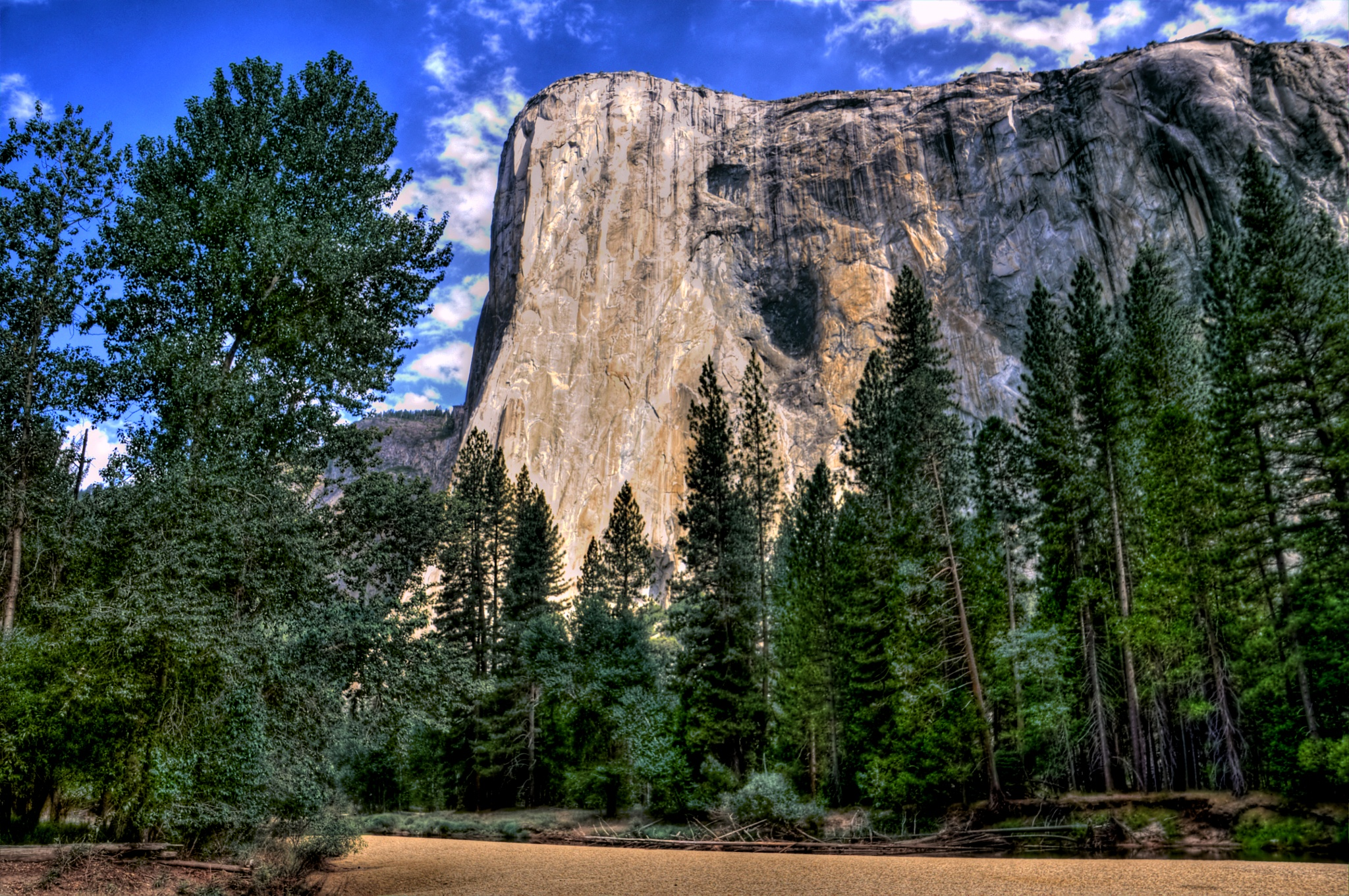 Photo in Landscape #yosemite #el captian #vista