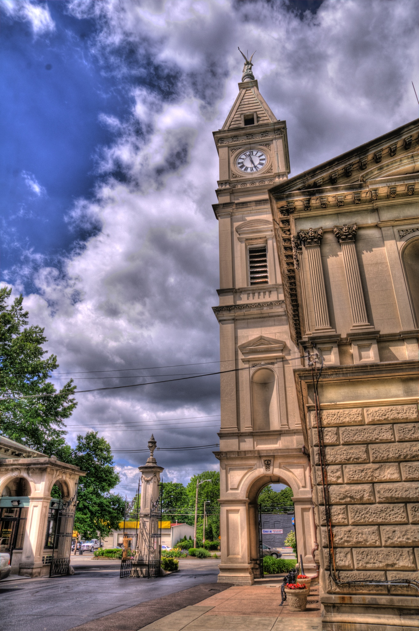 """""""Cave Hill Cemetery"""" by PeterMichael"""