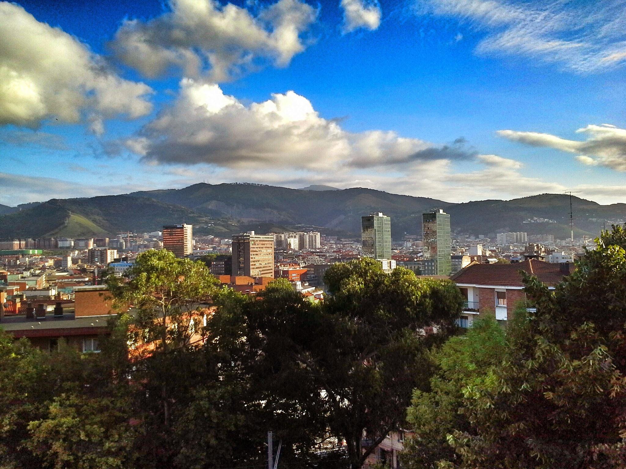Bilbao by aumentatibu07