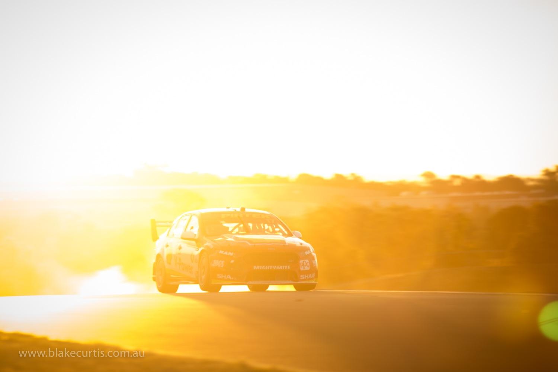 Sunset by MrBlakeCurtis