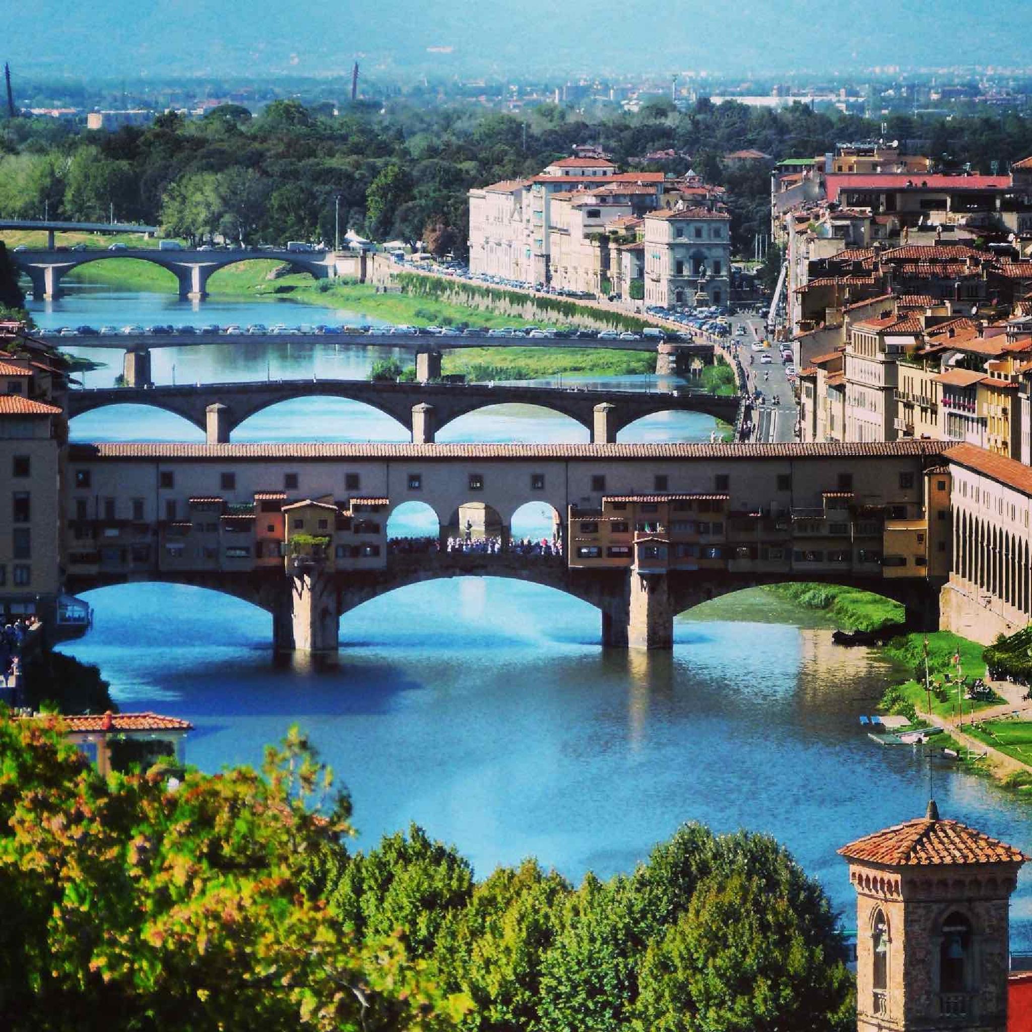 Florencia by garoca
