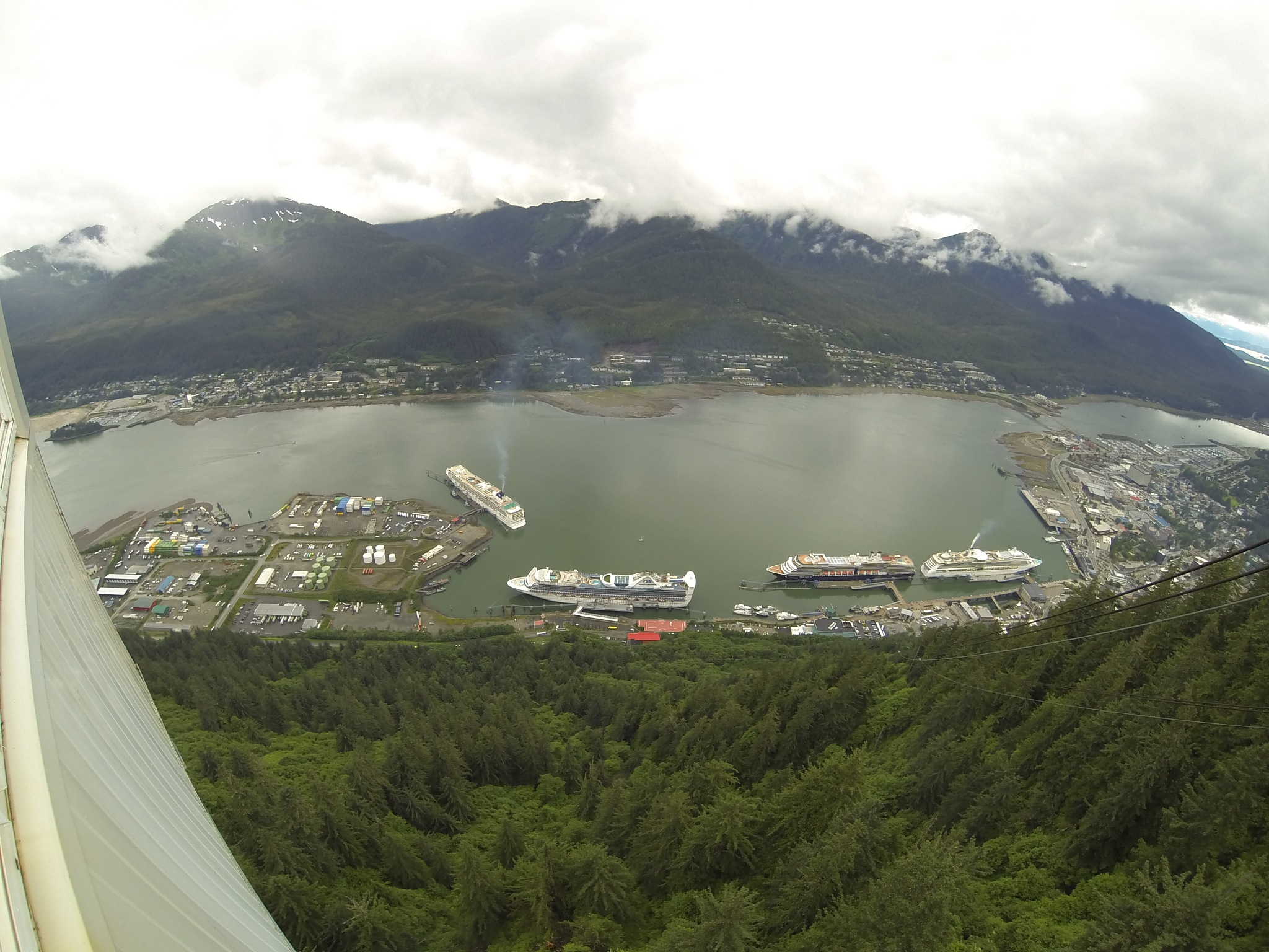 Juneau Alaska by mrusc96