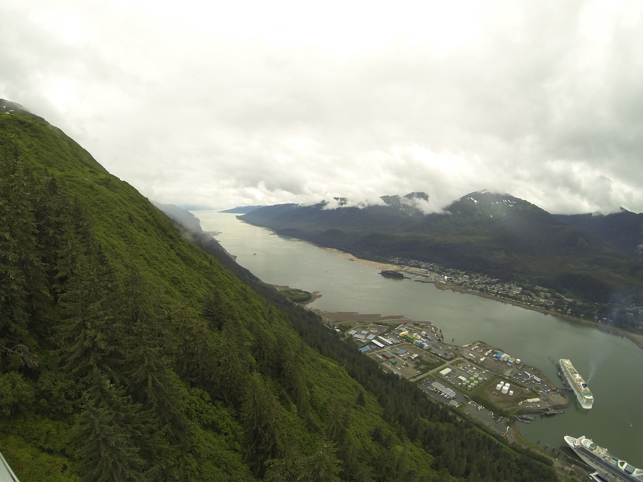 Juneau, Alaska by mrusc96