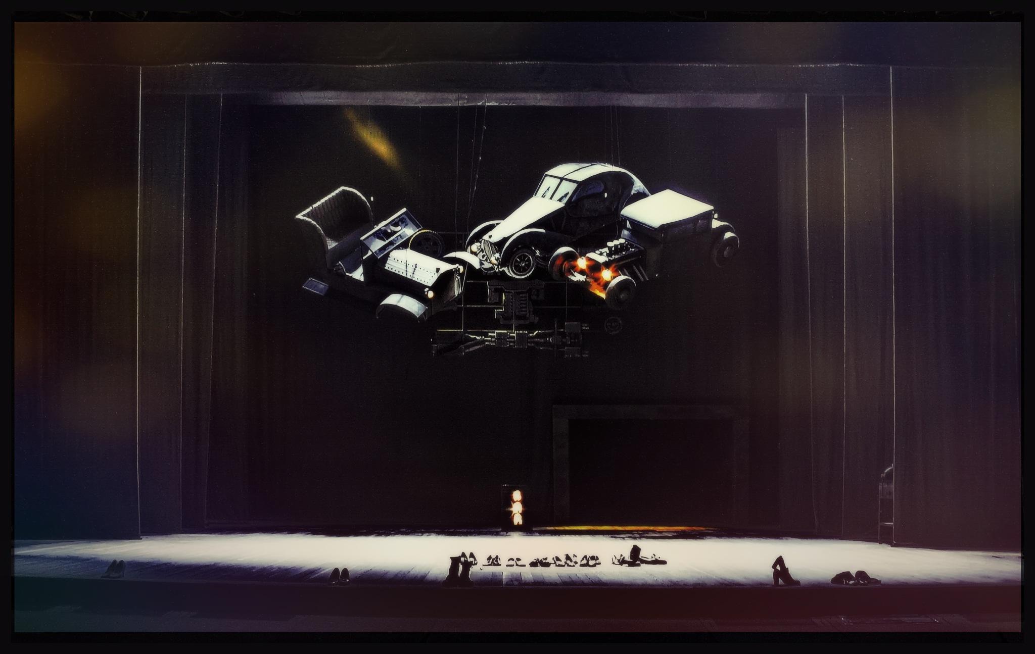 teatr by alex Lysenko