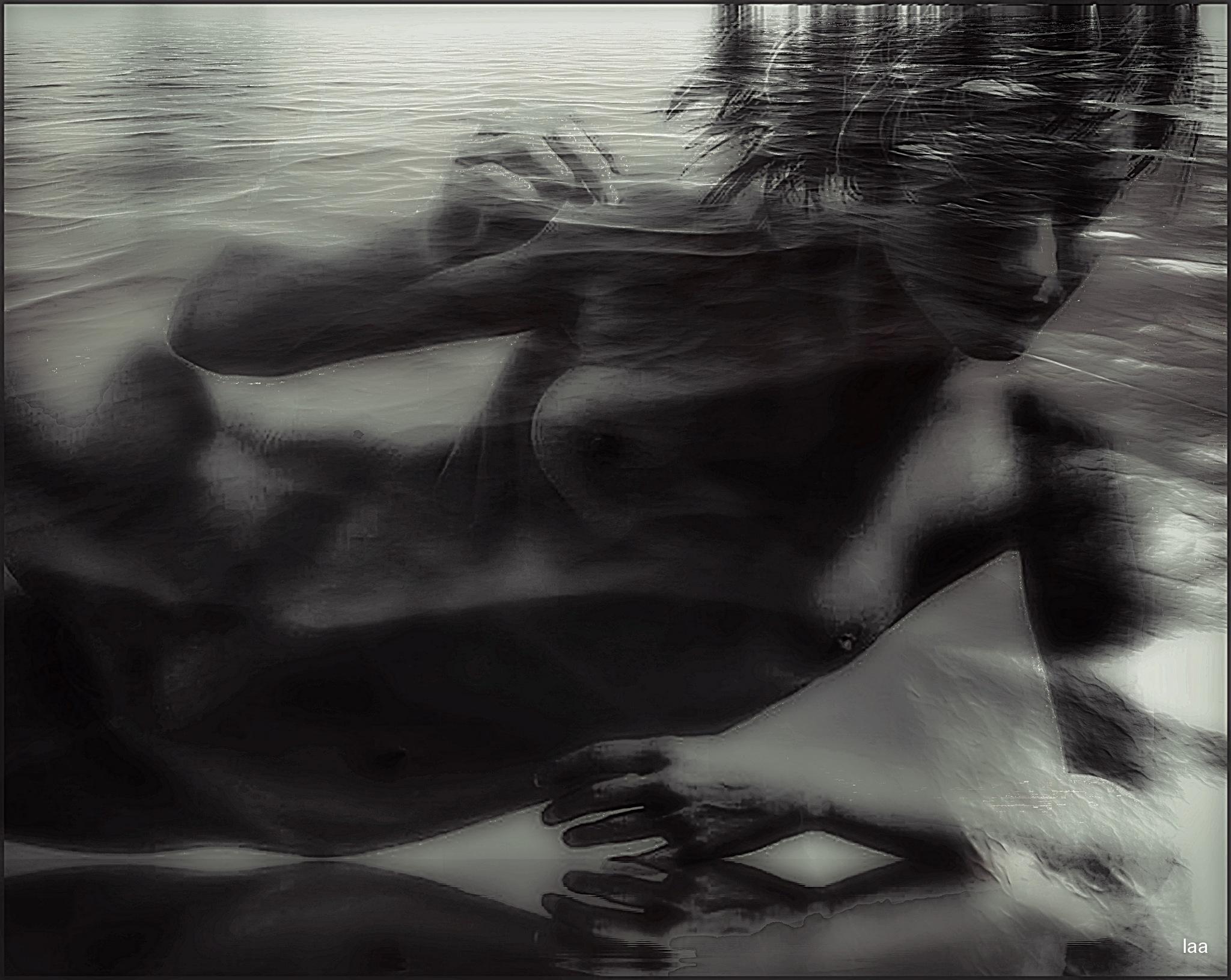olna by alex Lysenko