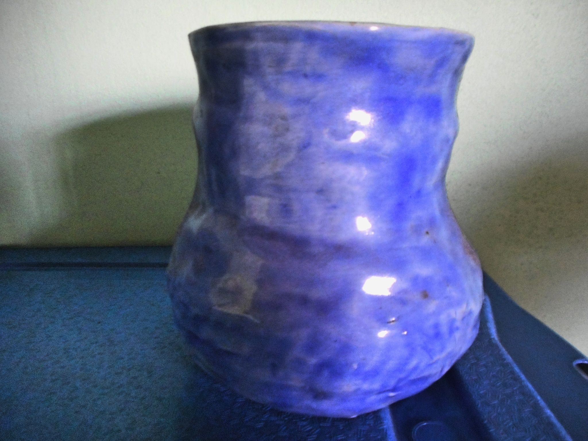 Hand Crafted Pottery by Elmer Leach