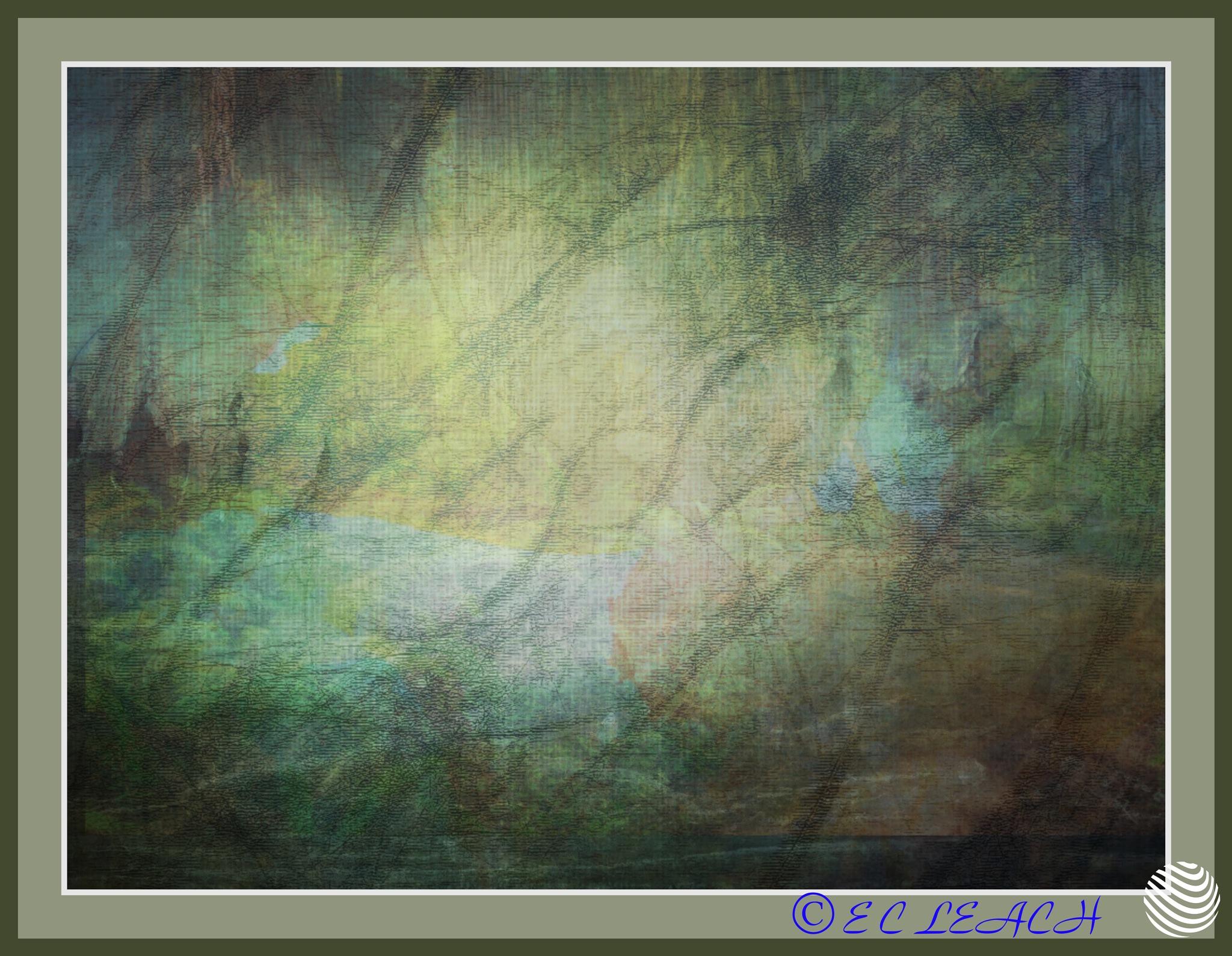 Framed Art by Elmer Leach