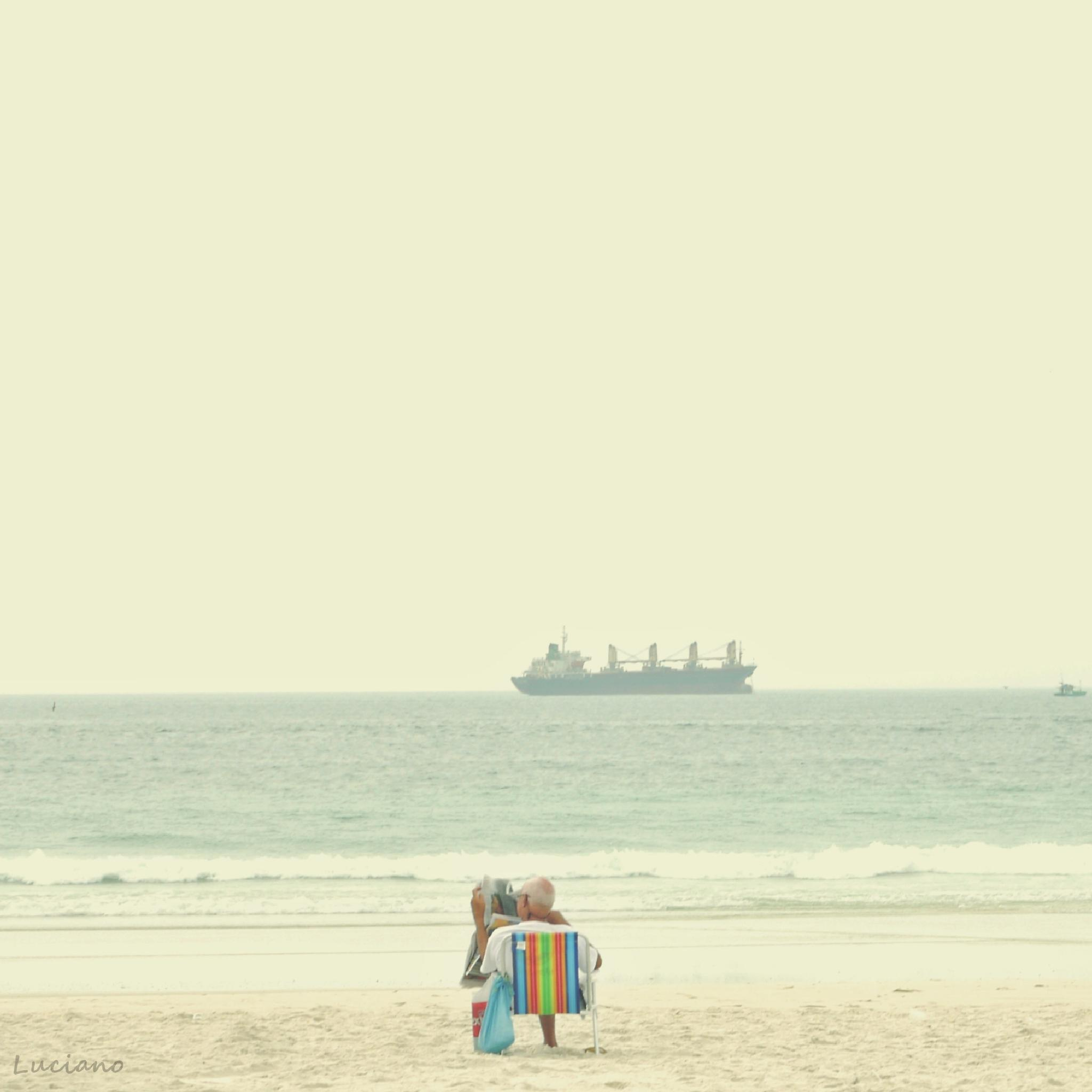 A simple life as well . by Barbosa