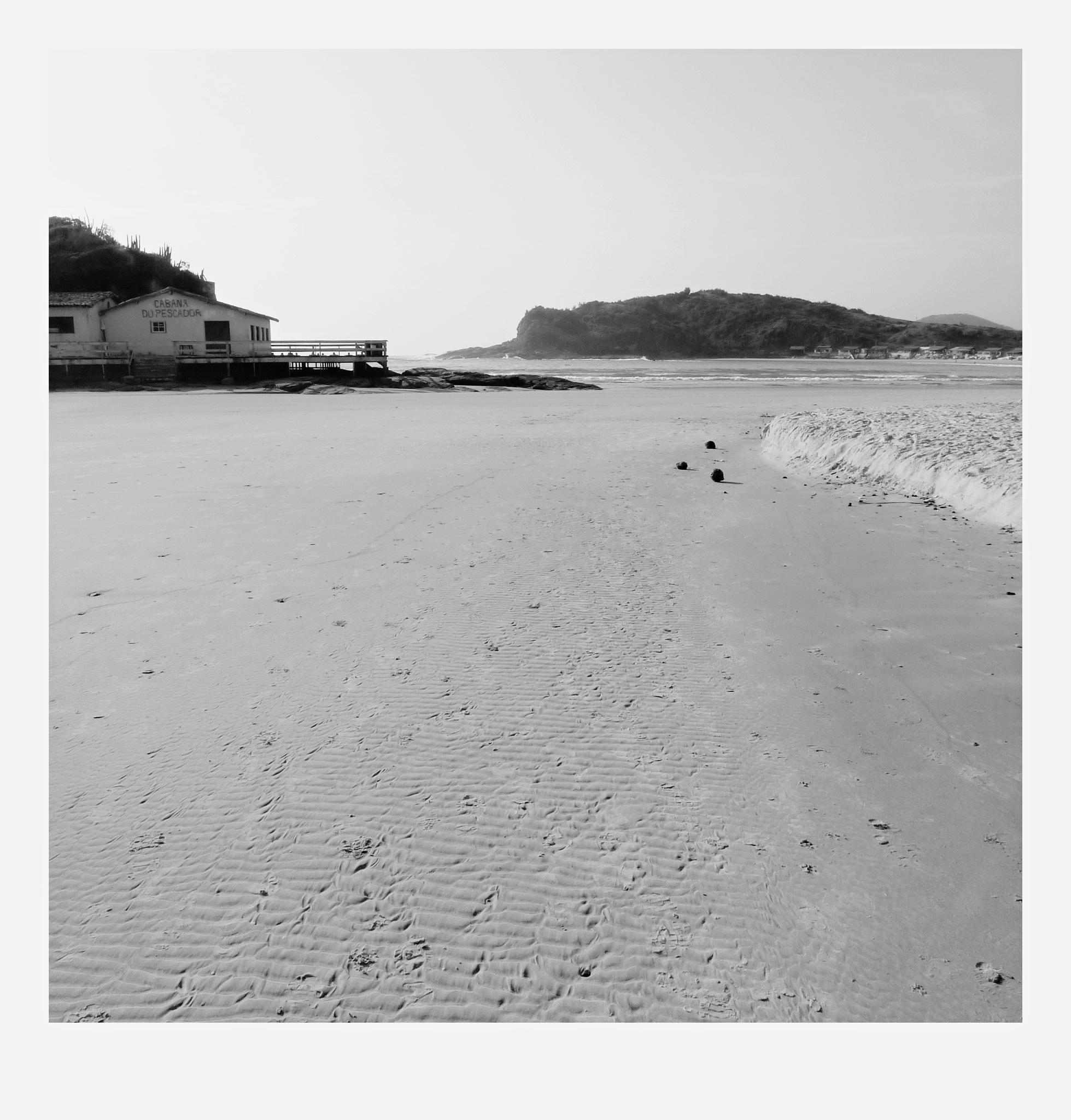 Praia do Peró - Casa  by Barbosa