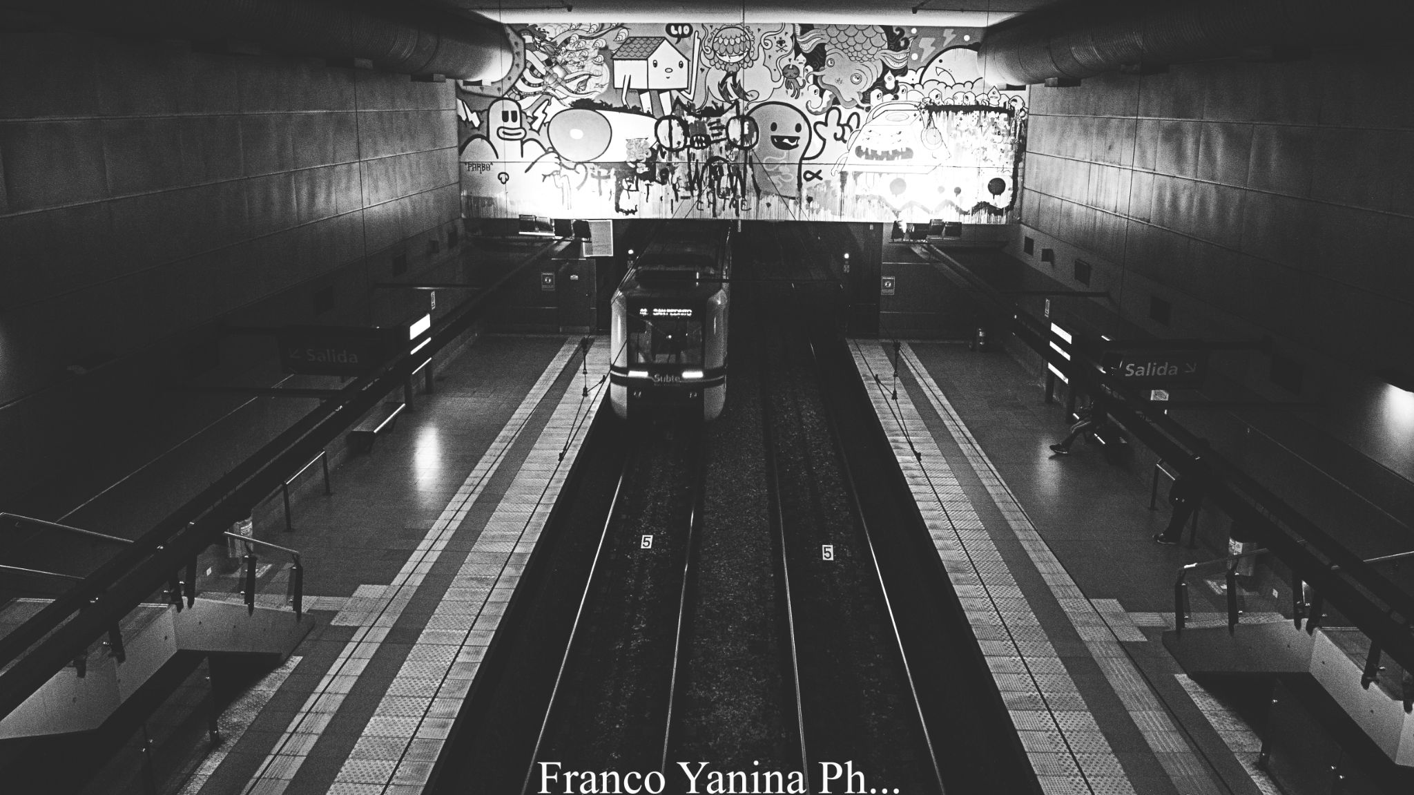 Good bye my love by Franco Yanina Photography