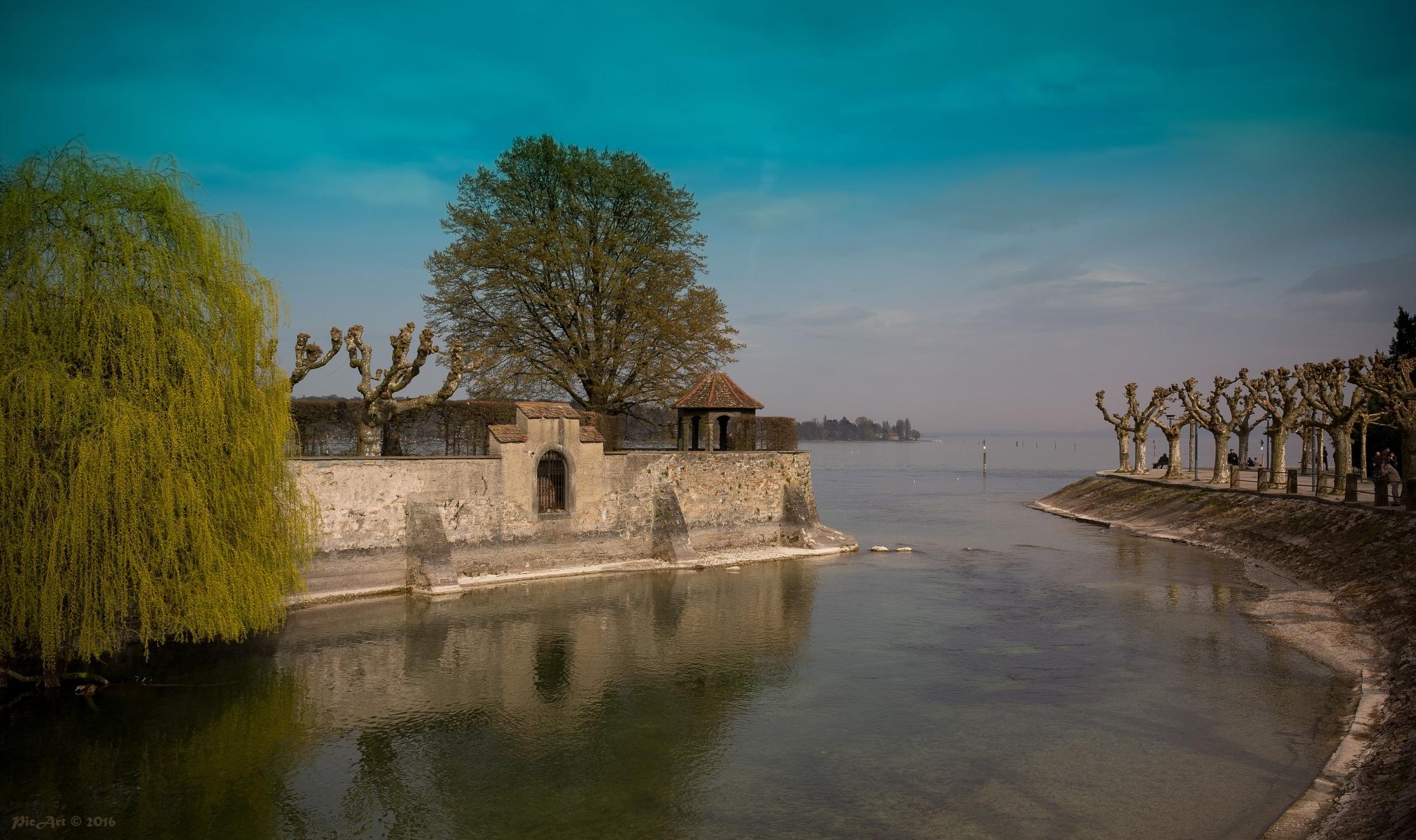 Konstanz by  Spengler