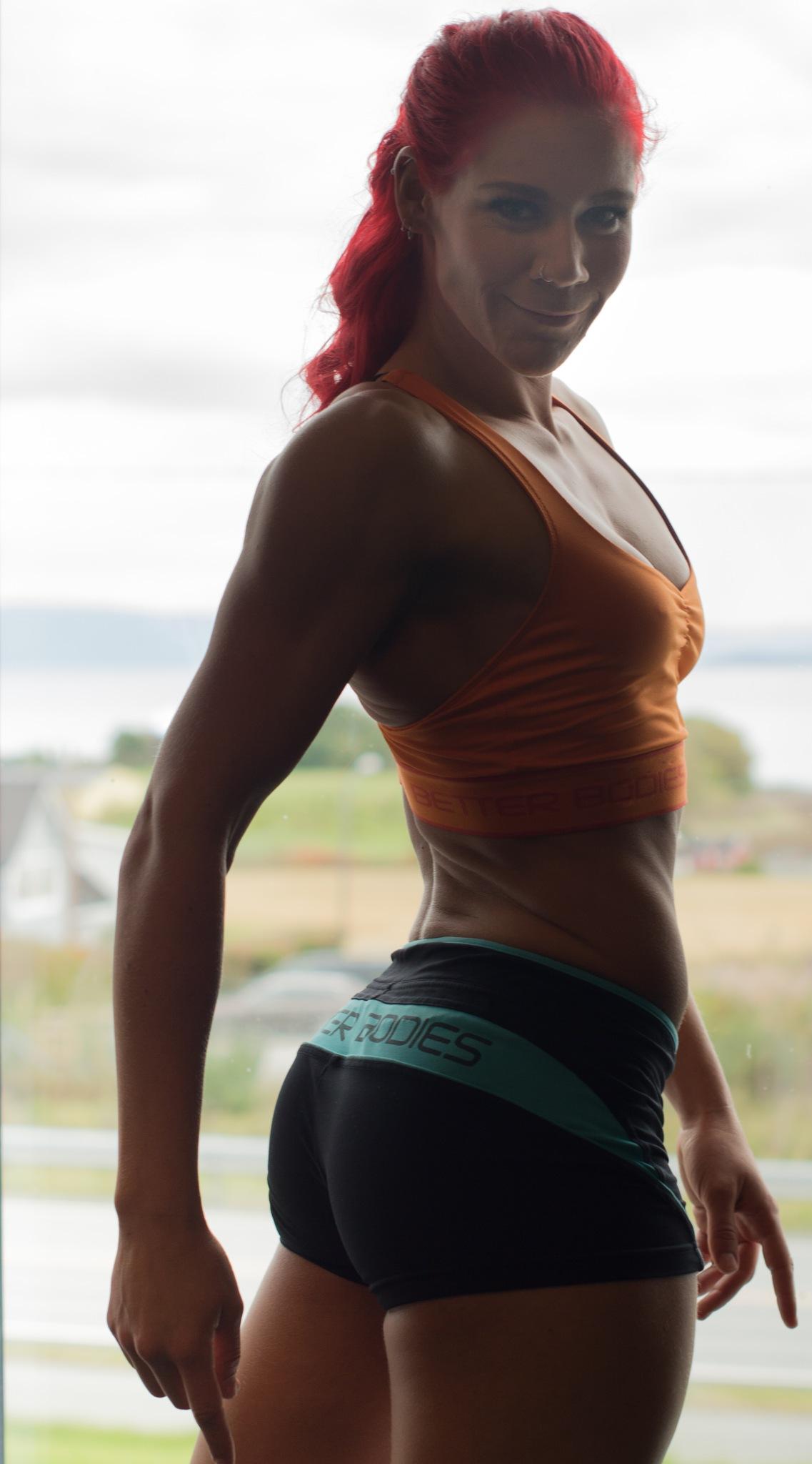 Andrea, Fitness Model by photoduden