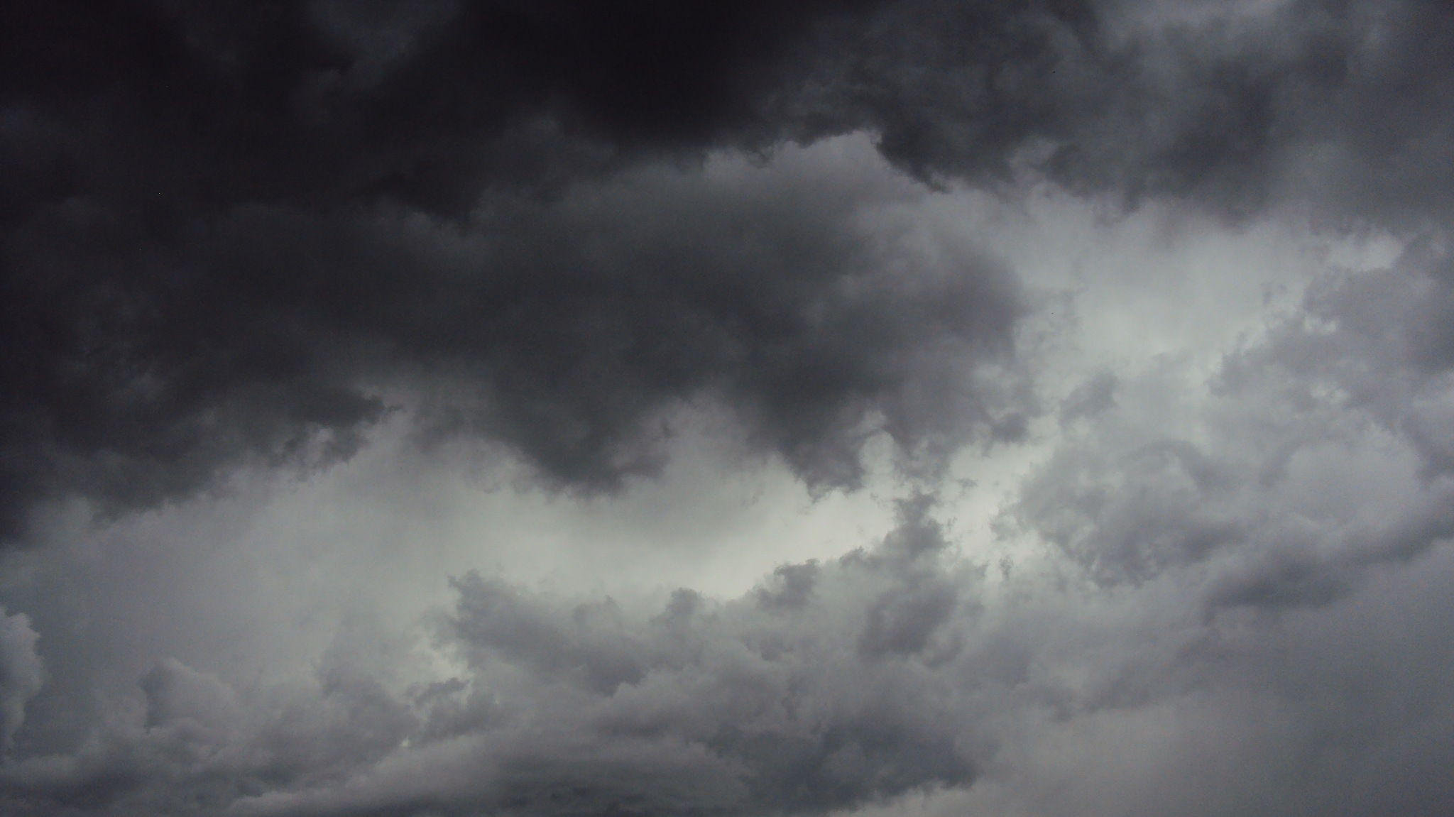 Dark Clouds by Mina