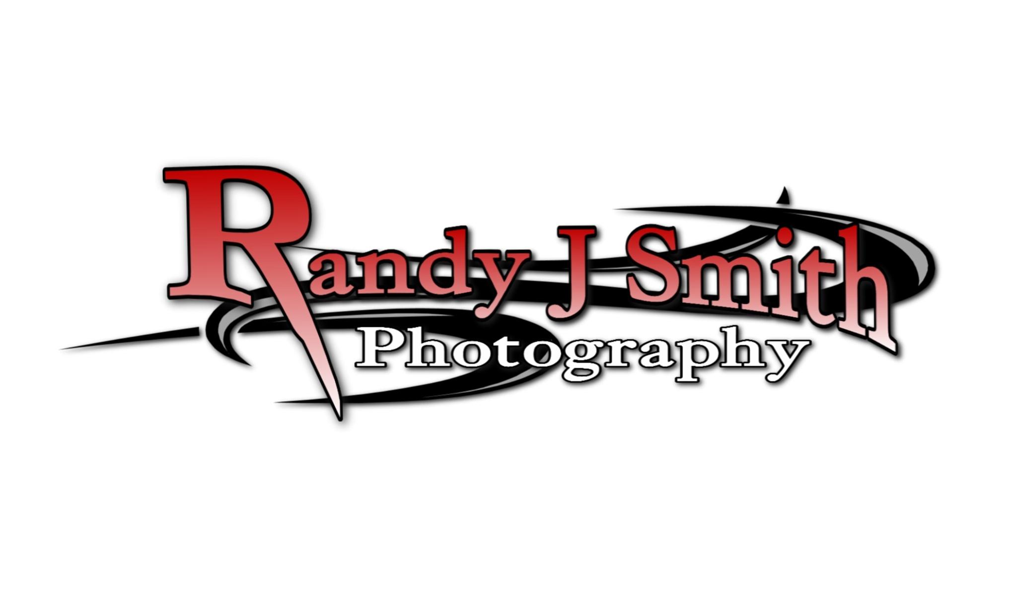 Randy J Smith Photography Logo by Randy J Smith Photography