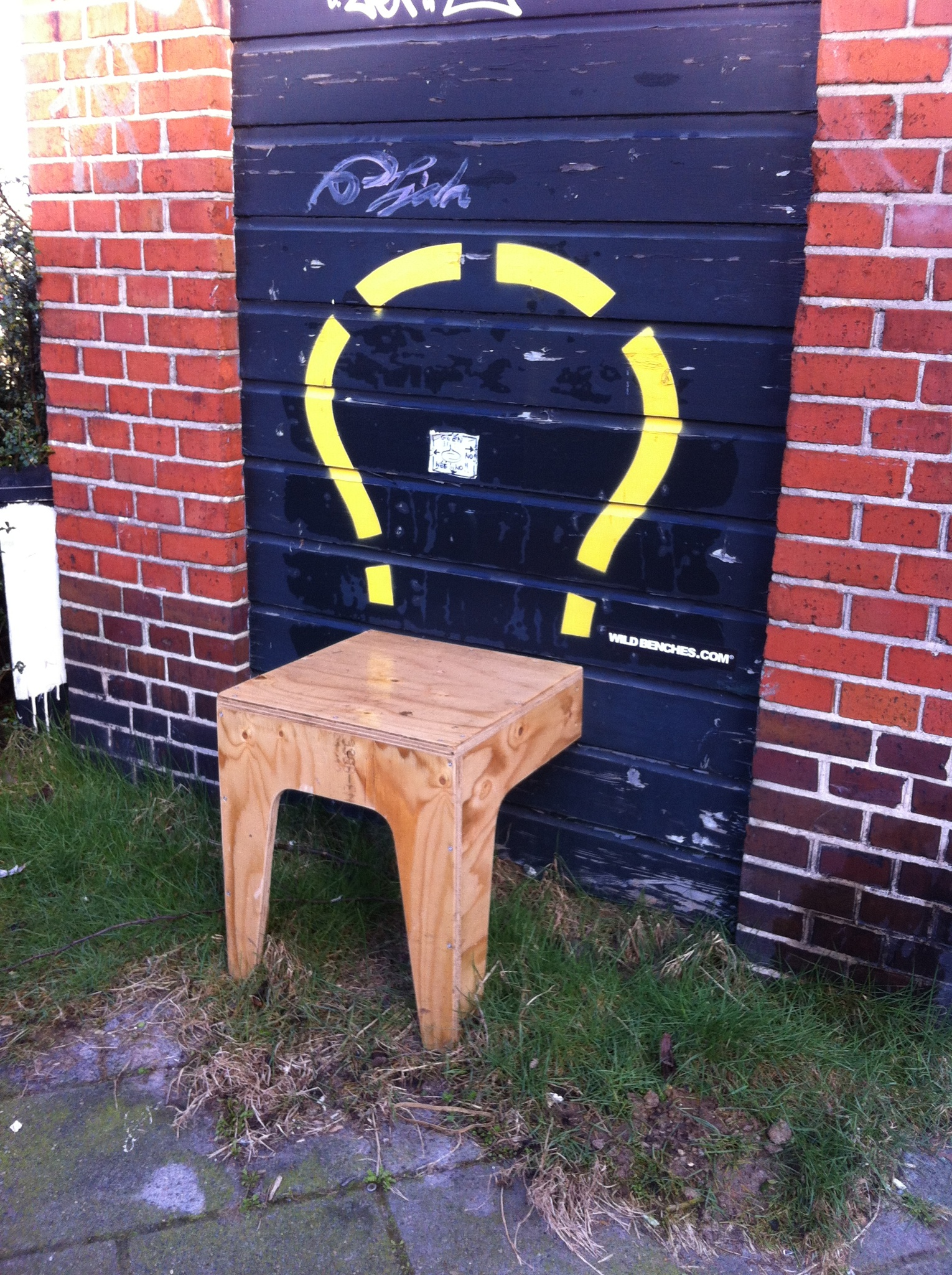 Chair by Aftermath
