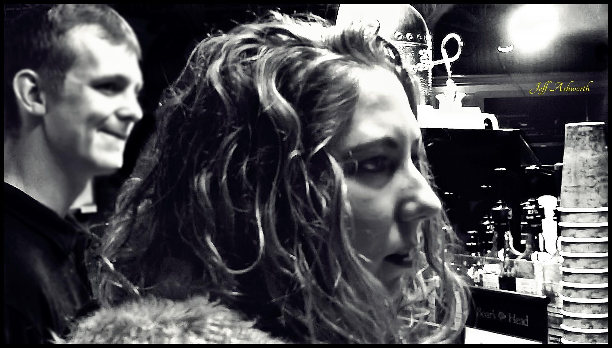"My Star ""Erica Sigler"" by jeffashworth"