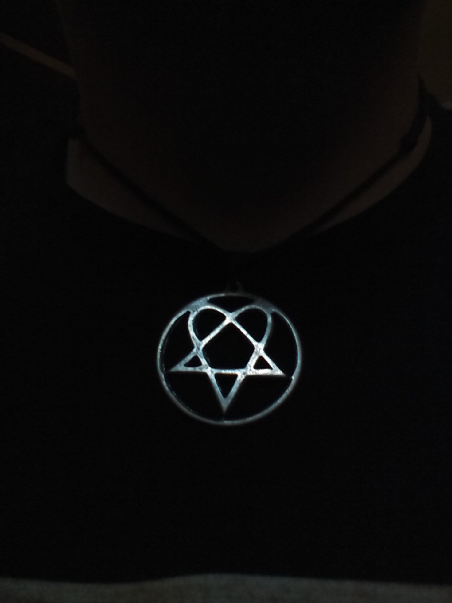 Photo in Random #him #hearthagram #metal