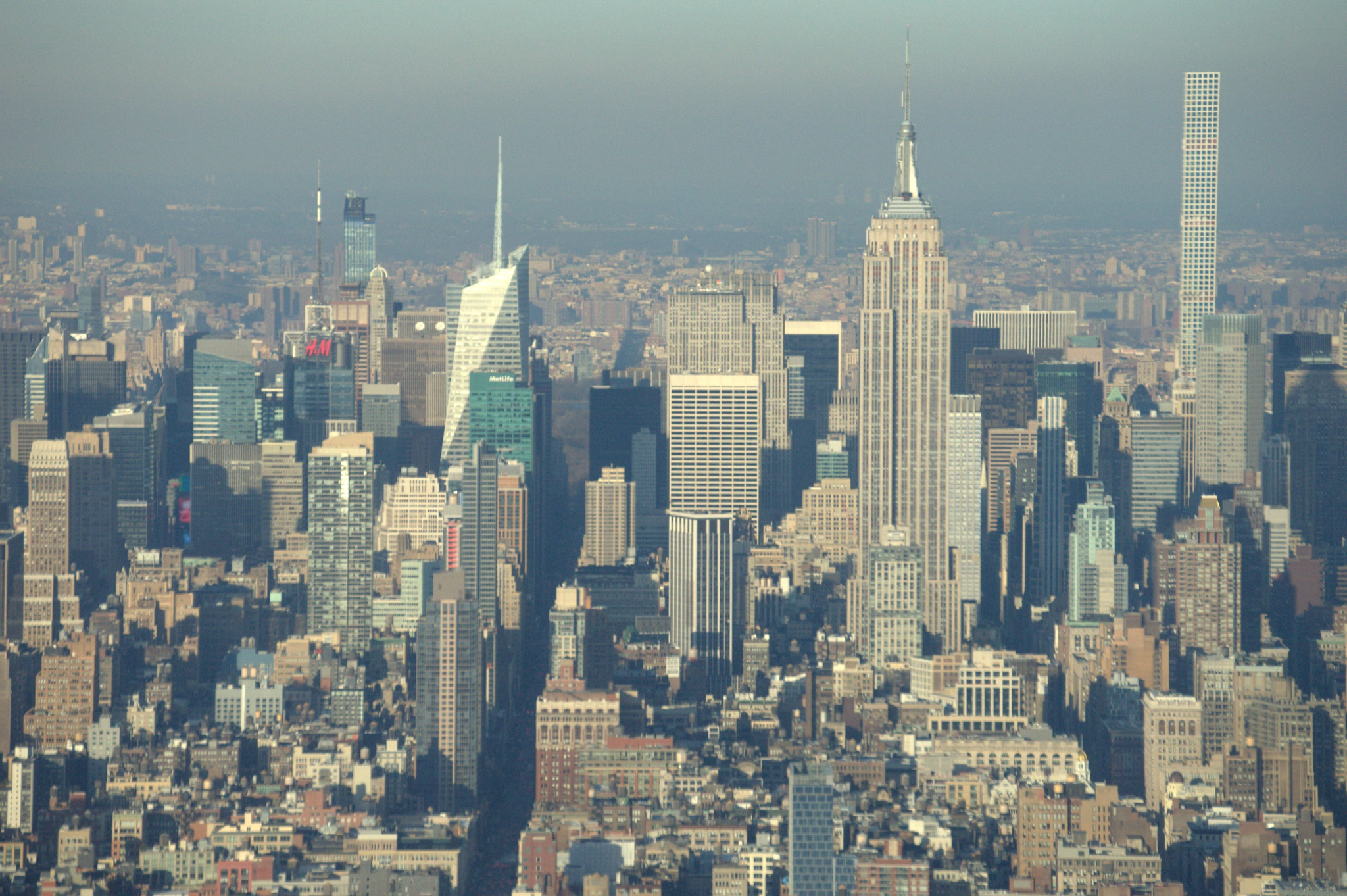 NYC by RKGrant