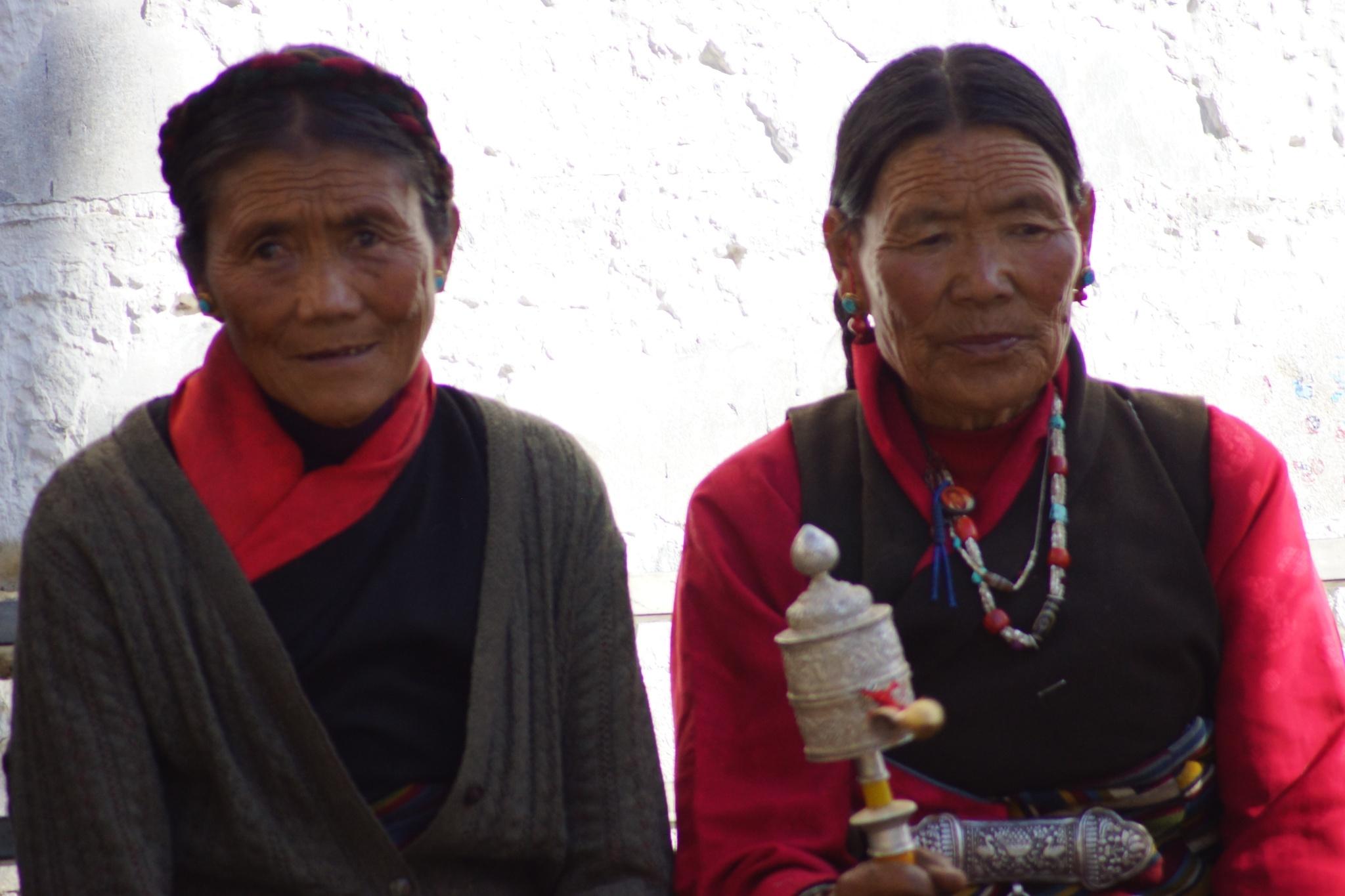 Photo in People #tibet #tibetan lhasa