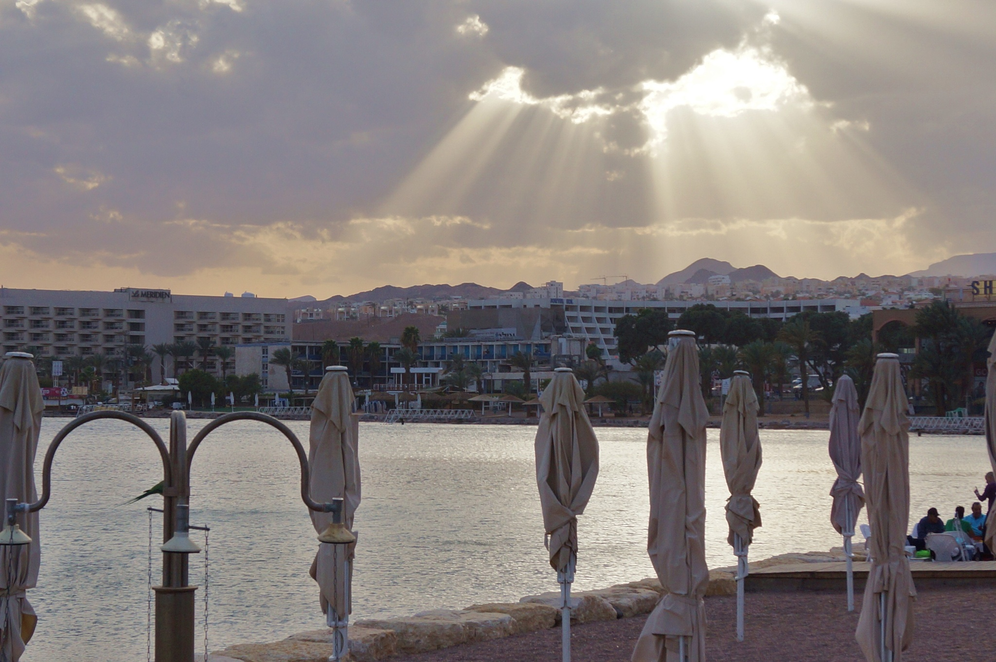 Eilat by PabloT