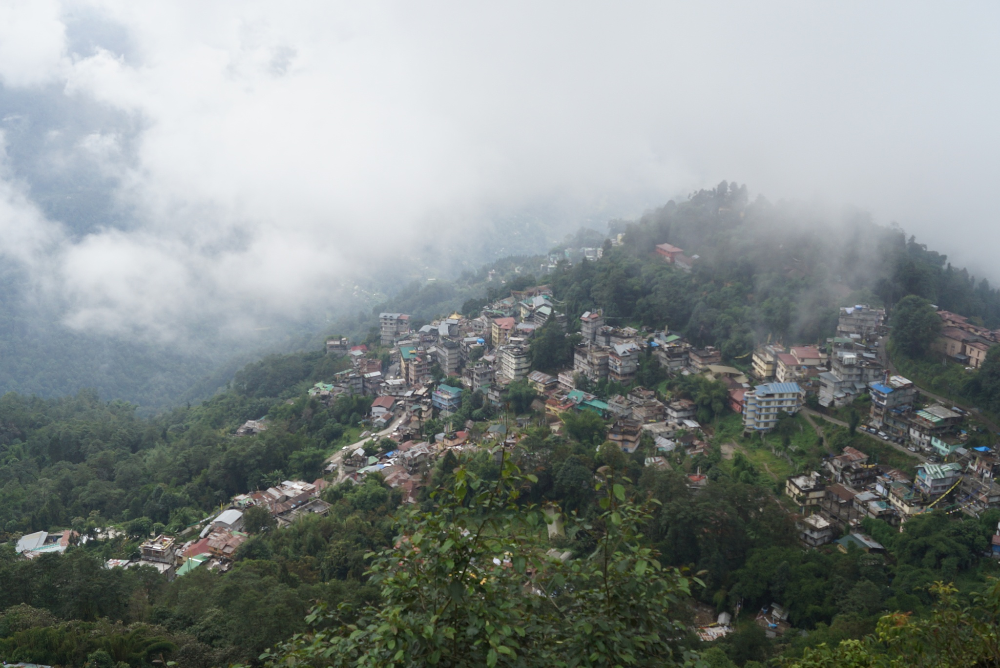 Sikkim by PabloT