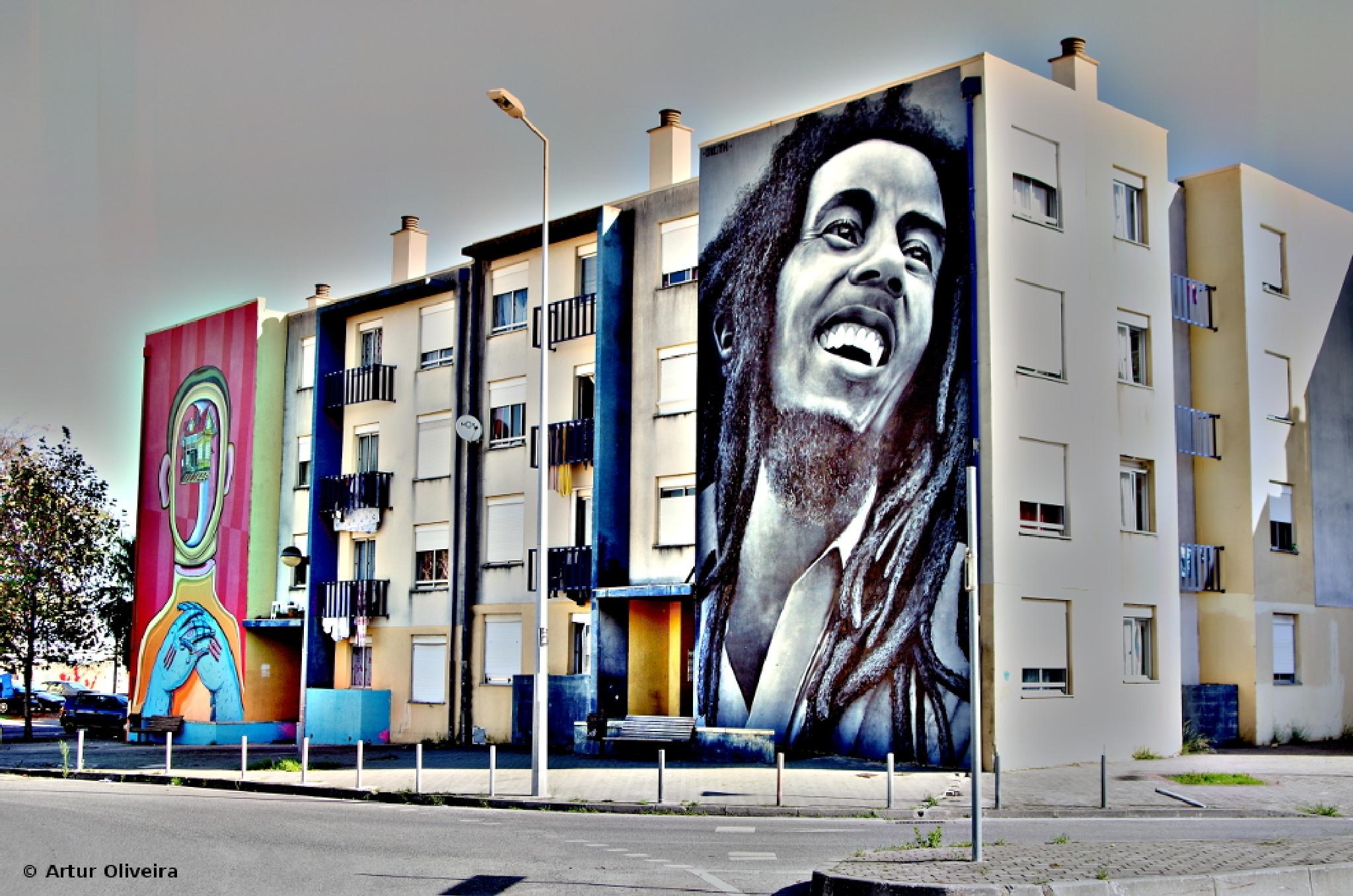 Camarate Retinex by Artur Oliveira