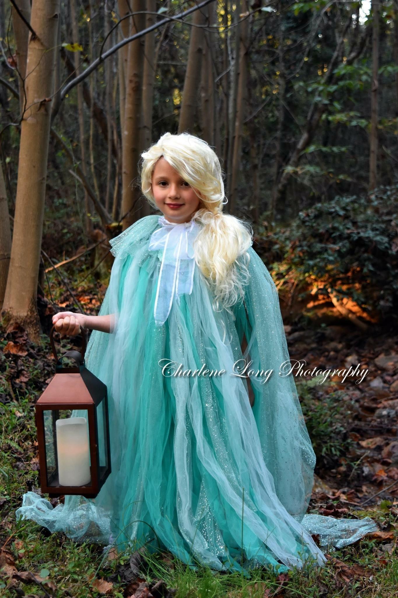 Elsa by Charlene Long
