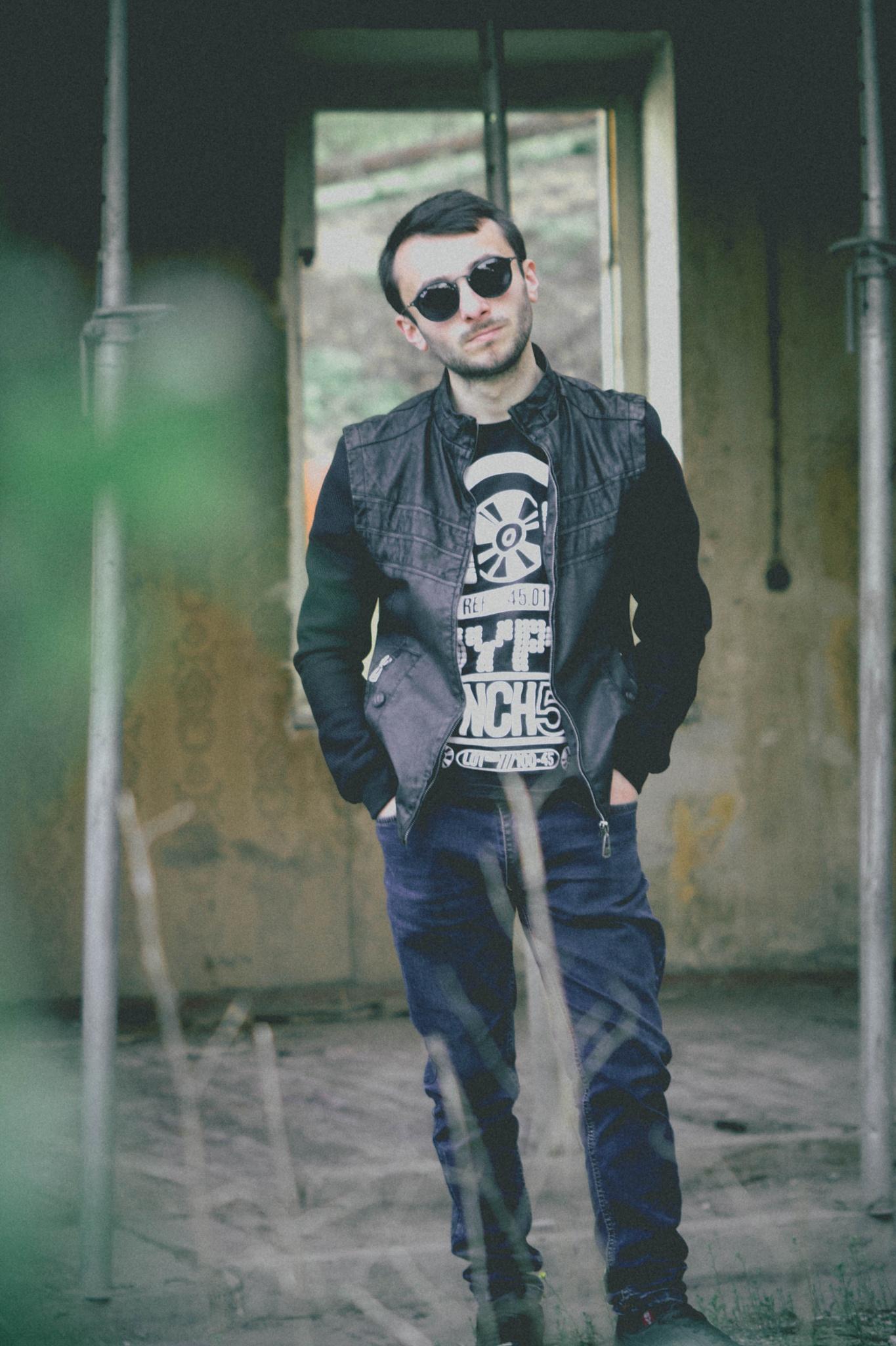 IT's Me by Robo pukhashvili